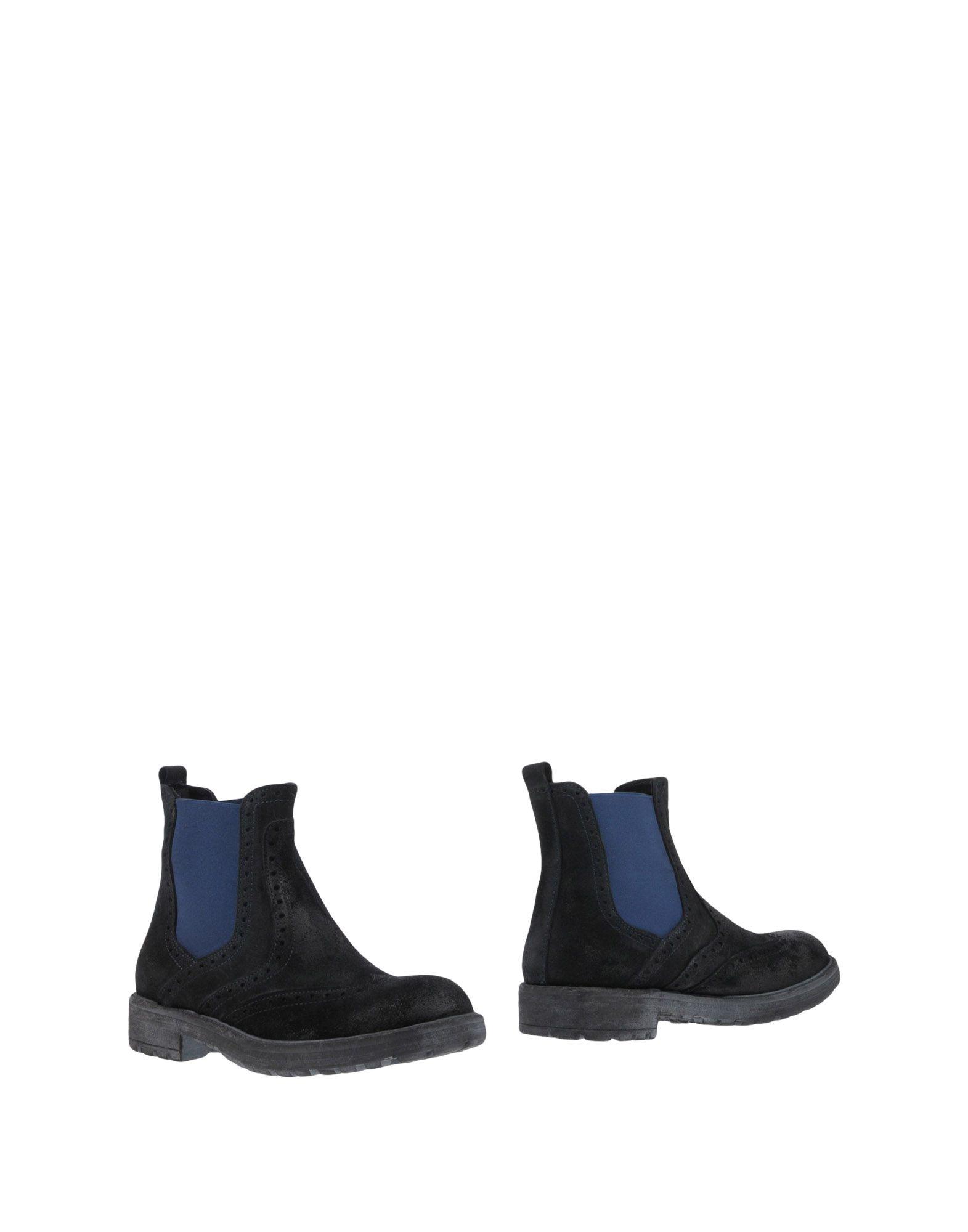 Gabardine Boots - Canada Men Gabardine Boots online on  Canada - - 11453658WB 0ec6c8