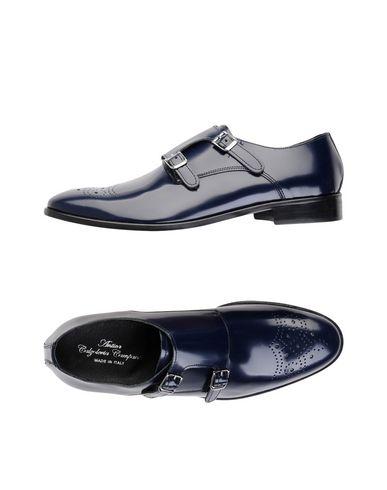 Zapatos con descuento Mocasín Antica Calzoleria Antica Campana Hombre - Mocasines Antica Calzoleria Calzoleria Campana - 11453669IW Negro 9ecba9