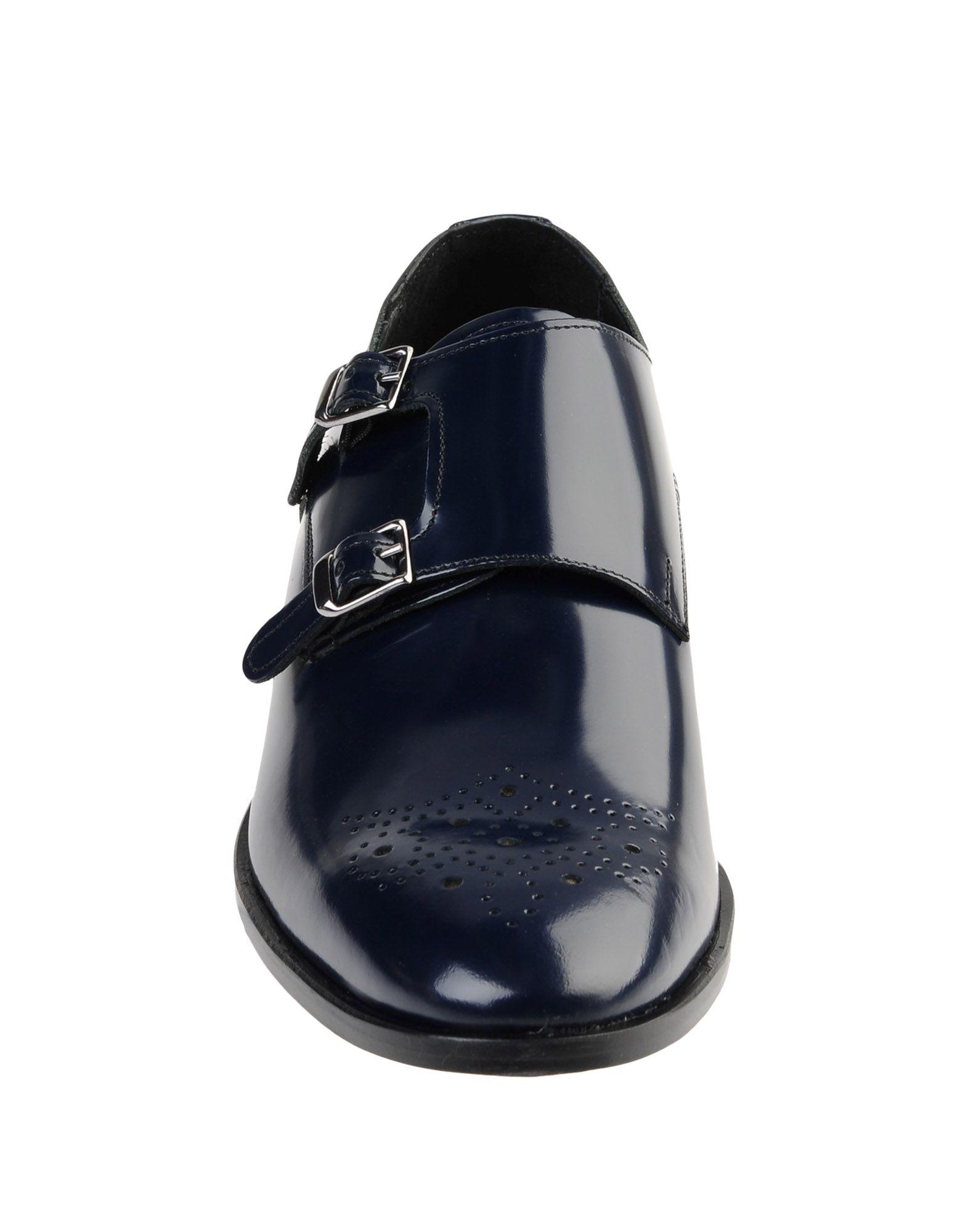 Rabatt echte Schuhe Antica Calzoleria Campana Mokassins Herren  11453669IW
