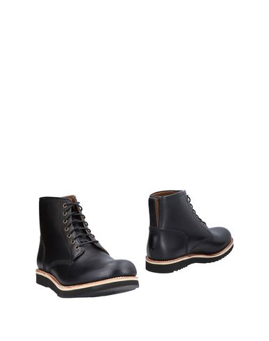 Zapatos con descuento Botín Grson Grson Hombre - Botines Grson Botín - 11453675KC Negro ea83f3