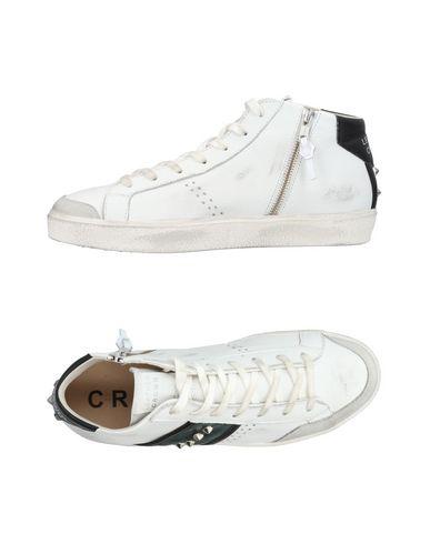 Los últimos zapatos de hombre y mujer Zapatillas Leather Crown Hombre - Zapatillas Leather Crown - 11453680SH Blanco