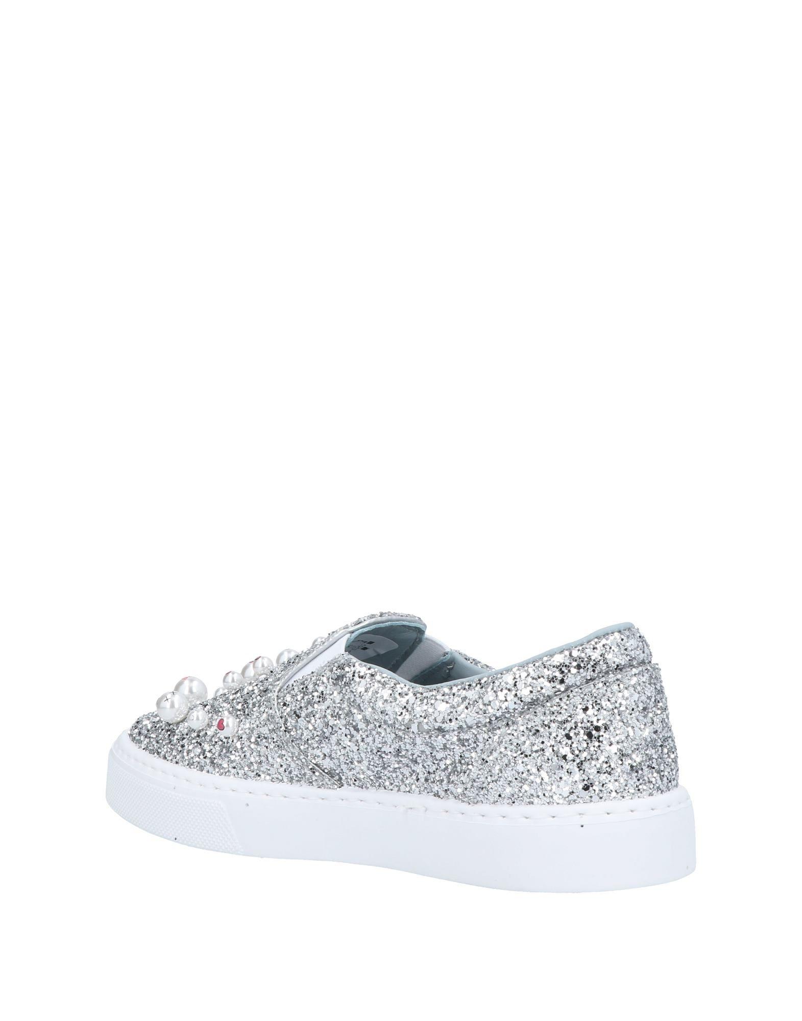 Stilvolle Sneakers billige Schuhe Chiara Ferragni Sneakers Stilvolle Damen  11453685BH ecda1b