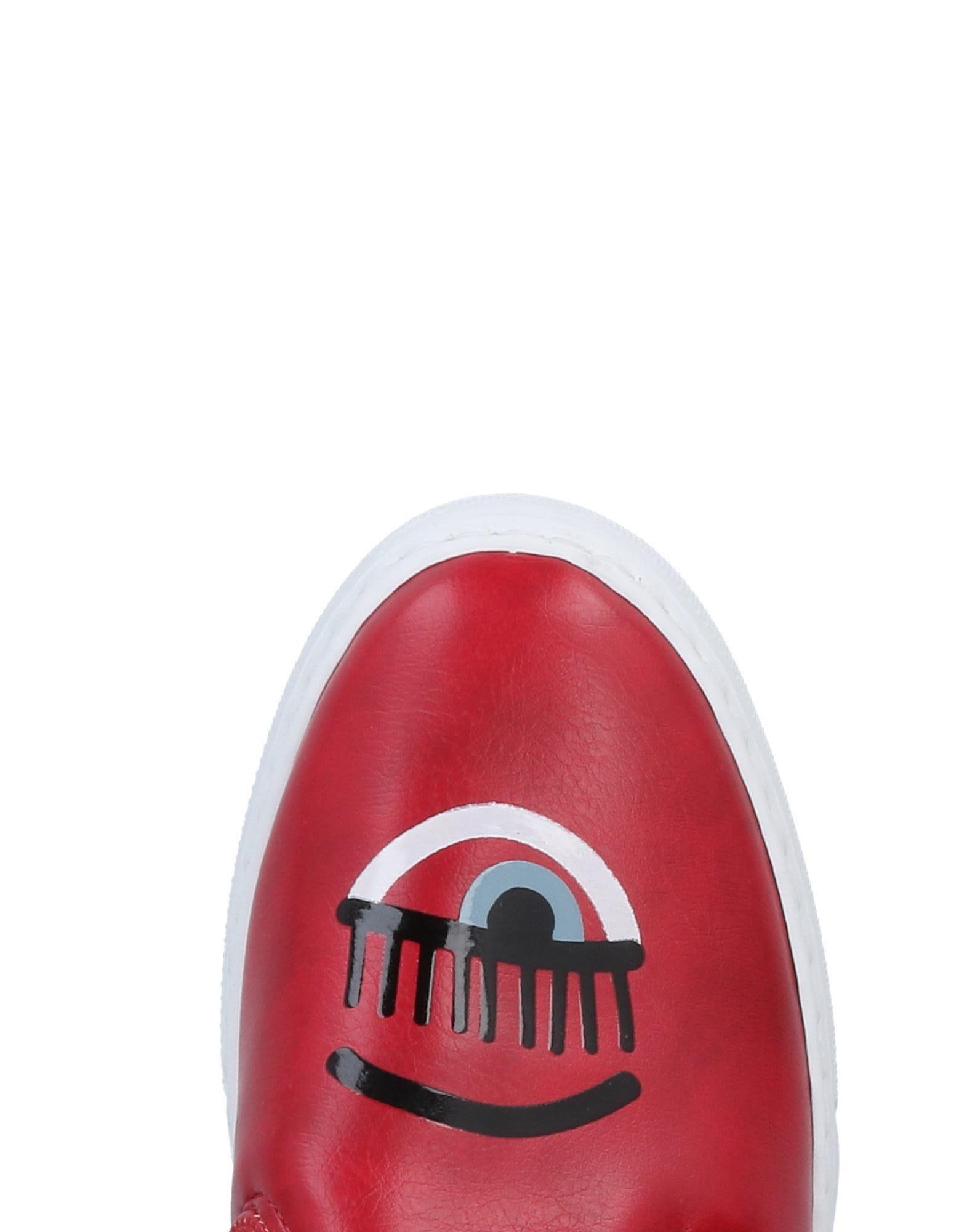 Stilvolle billige Schuhe 11453690CF Chiara Ferragni Turnschuhes Damen 11453690CF Schuhe a6efec