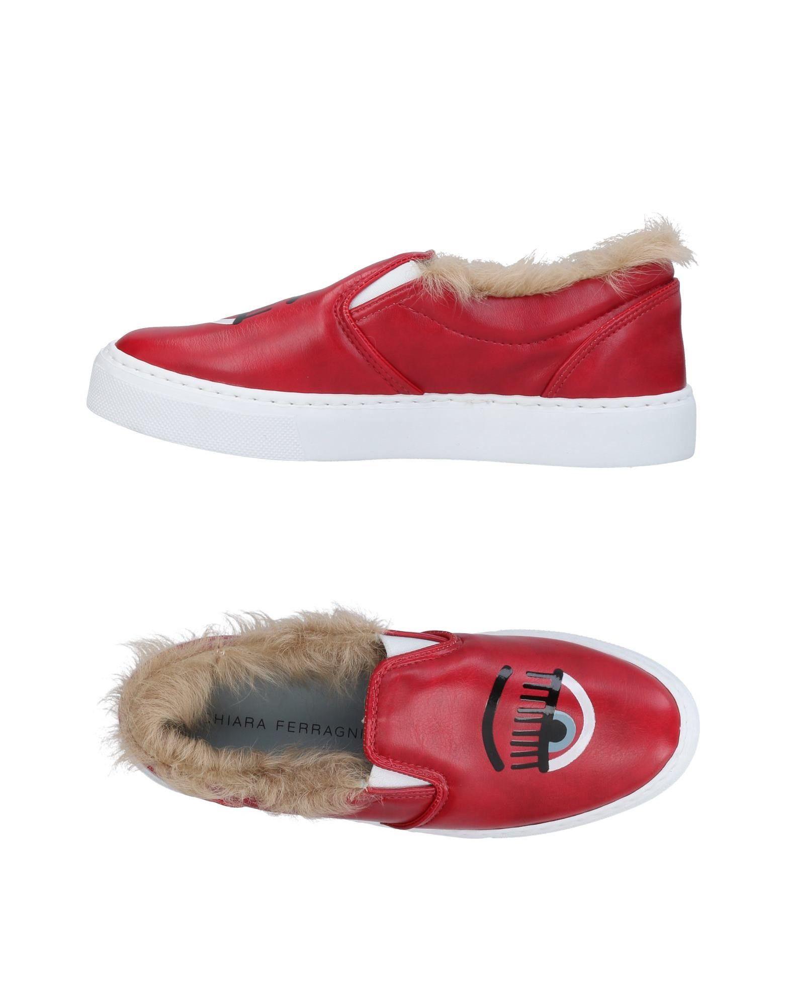 Sneakers Chiara Ferragni Donna - 11453690CF
