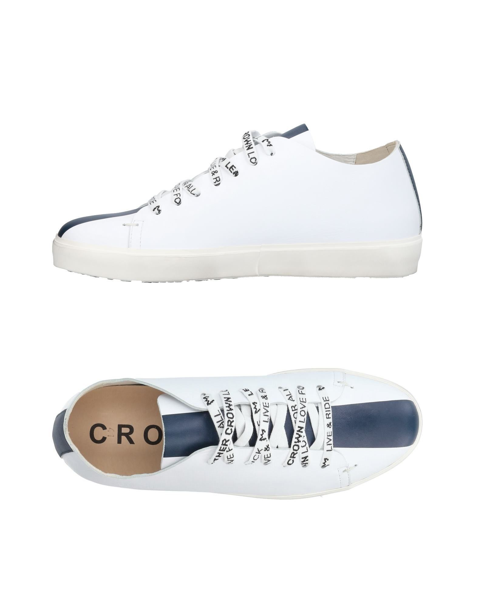 Leather Crown Sneakers Herren  11453691RJ 11453691RJ  Neue Schuhe ffc4a4