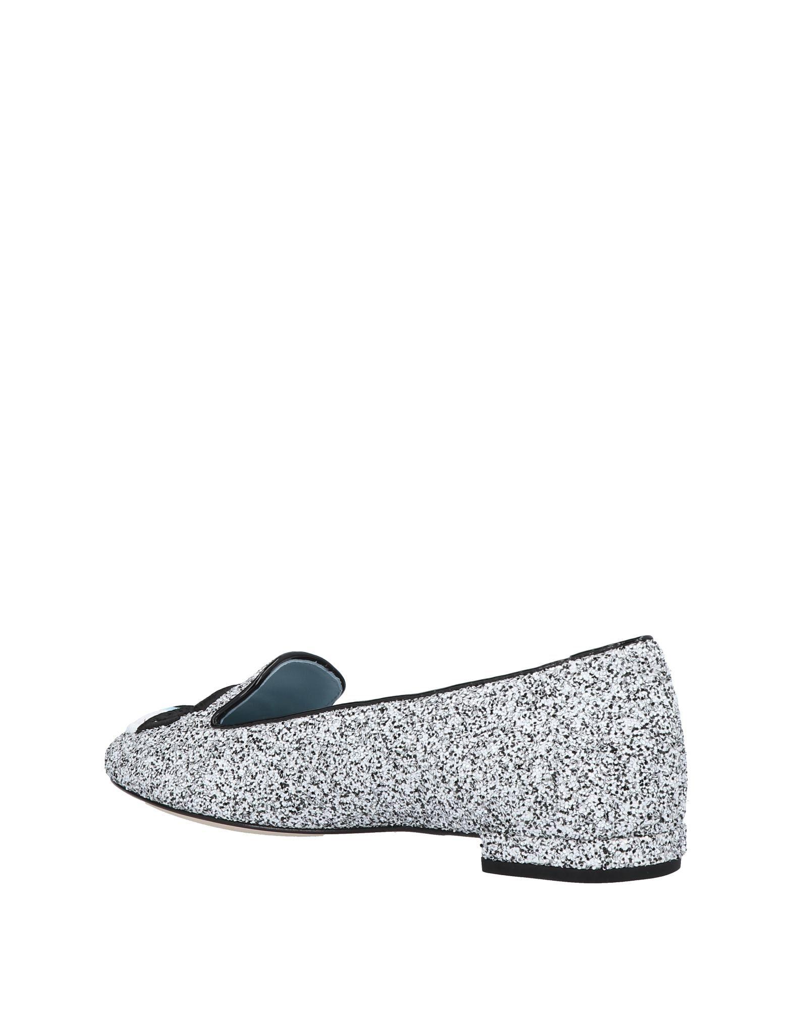 Stilvolle billige Schuhe Schuhe Schuhe Chiara Ferragni Mokassins Damen  11453705JA 3b72c1