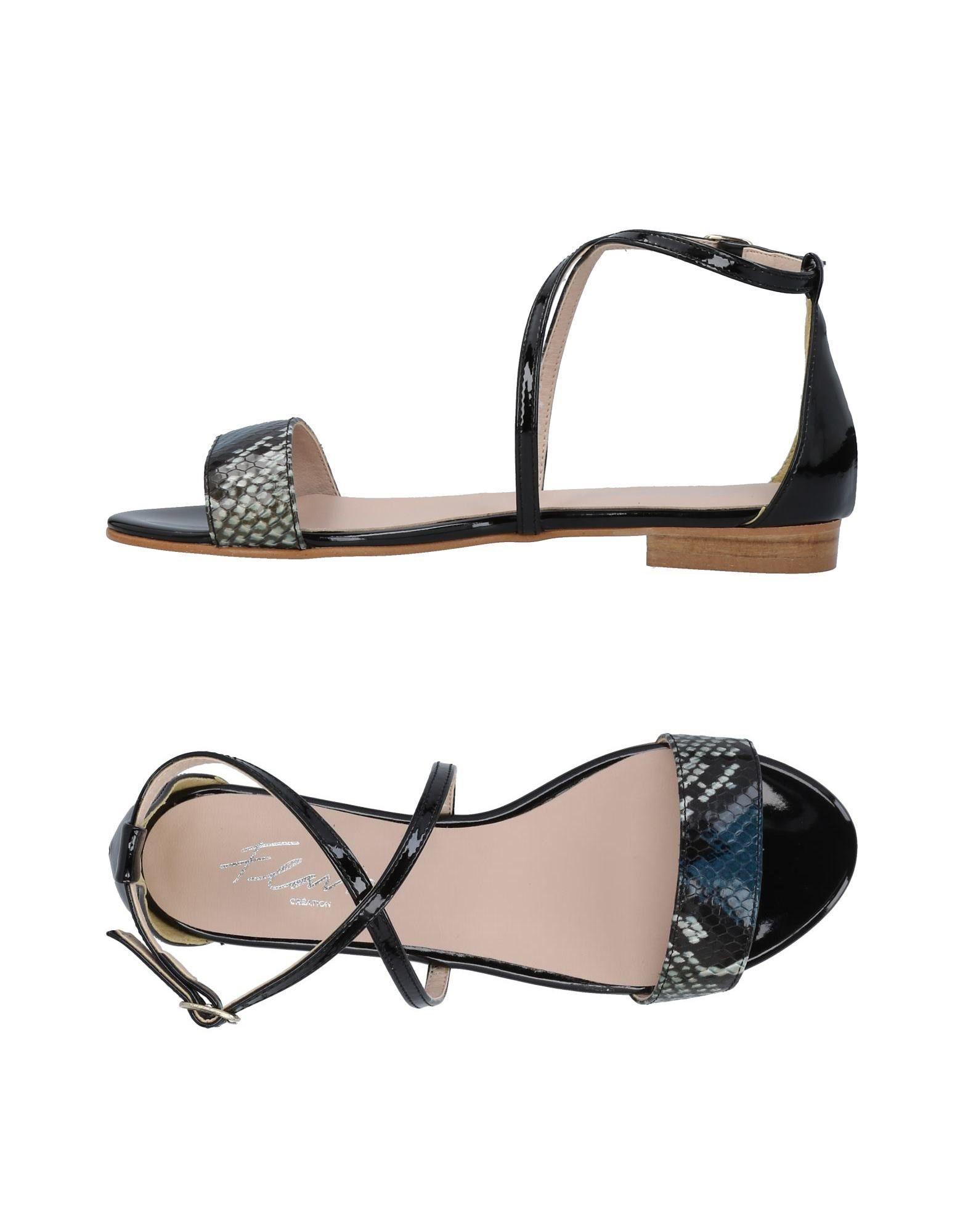 Flavio Creation Sandalen Qualität Damen  11453714NE Gute Qualität Sandalen beliebte Schuhe 5ff061