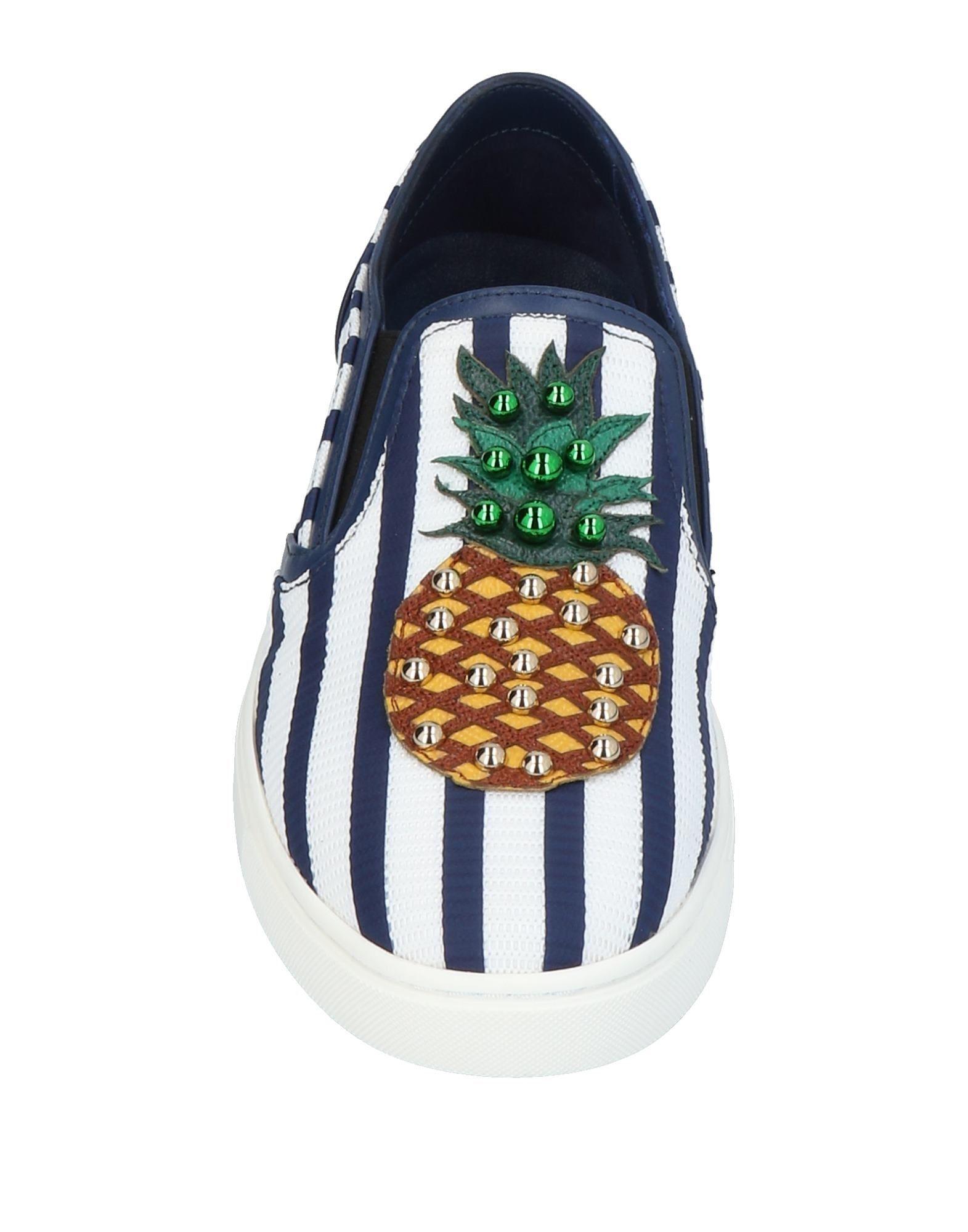 Dolce & Gabbana Sneakers aussehende Damen  11453730UHGünstige gut aussehende Sneakers Schuhe a39106