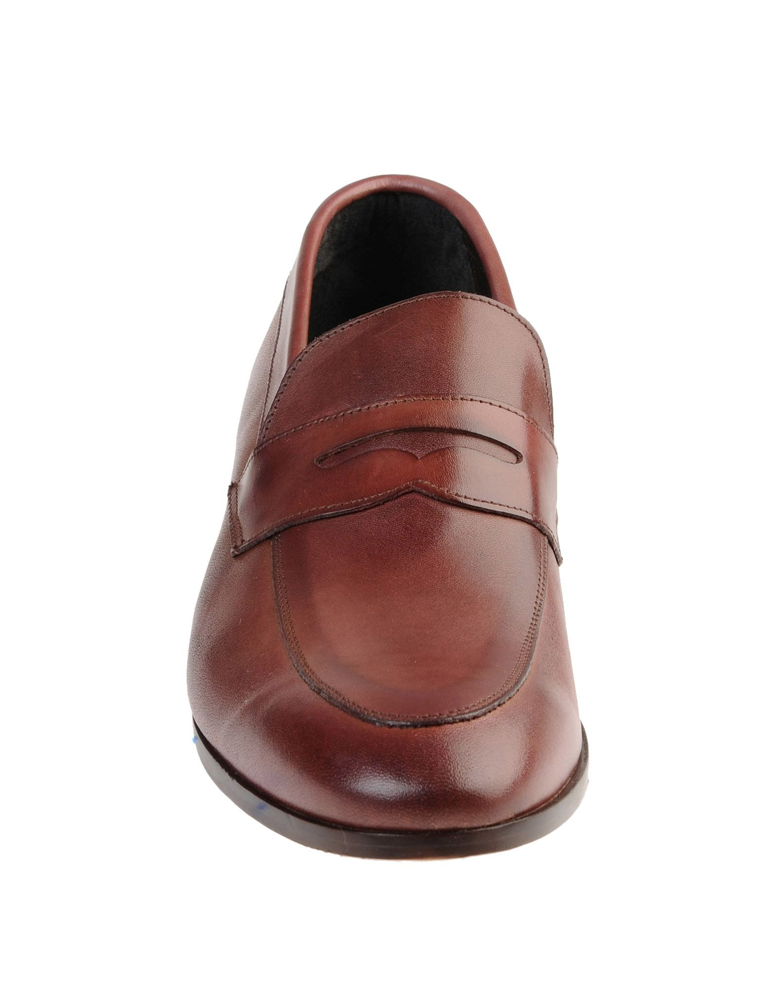 Rabatt echte Schuhe Antica Calzoleria Mokassins Campana Mokassins Calzoleria Herren  11453735RS ff84ba