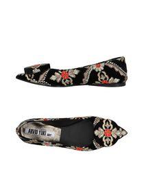 best cheap 57392 28eab Scarpe Shy By Arvid Yuki Donna - Acquista online su YOOX