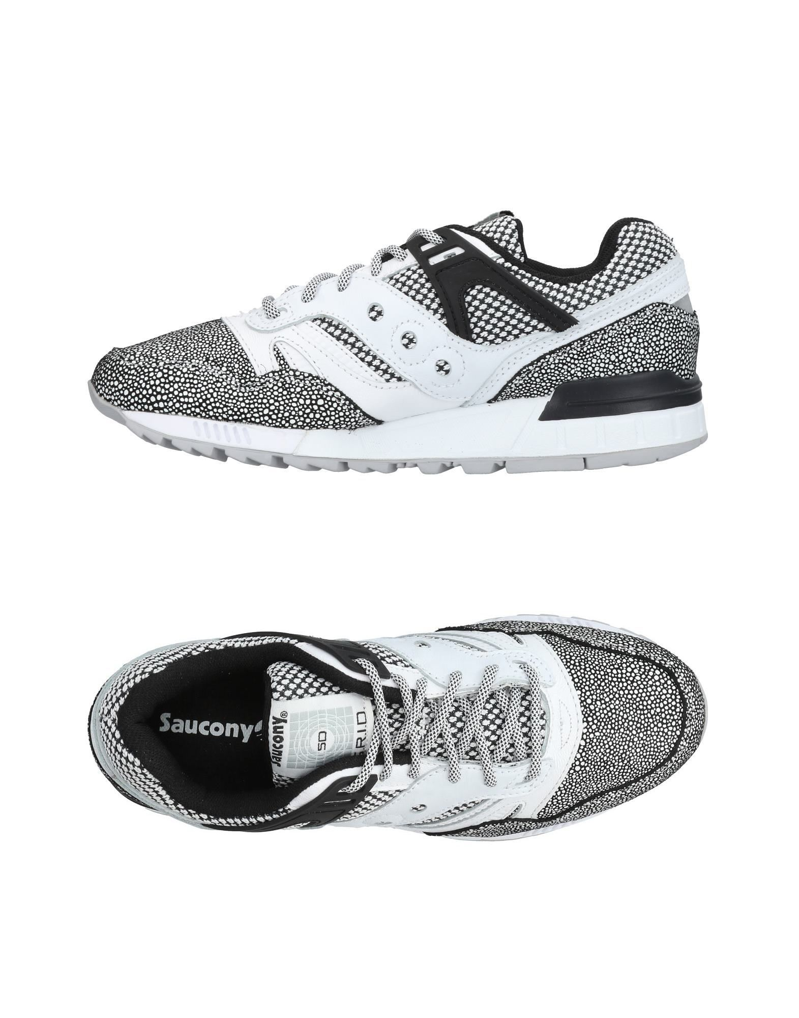 Sneakers Saucony Uomo - 11453767GL elegante