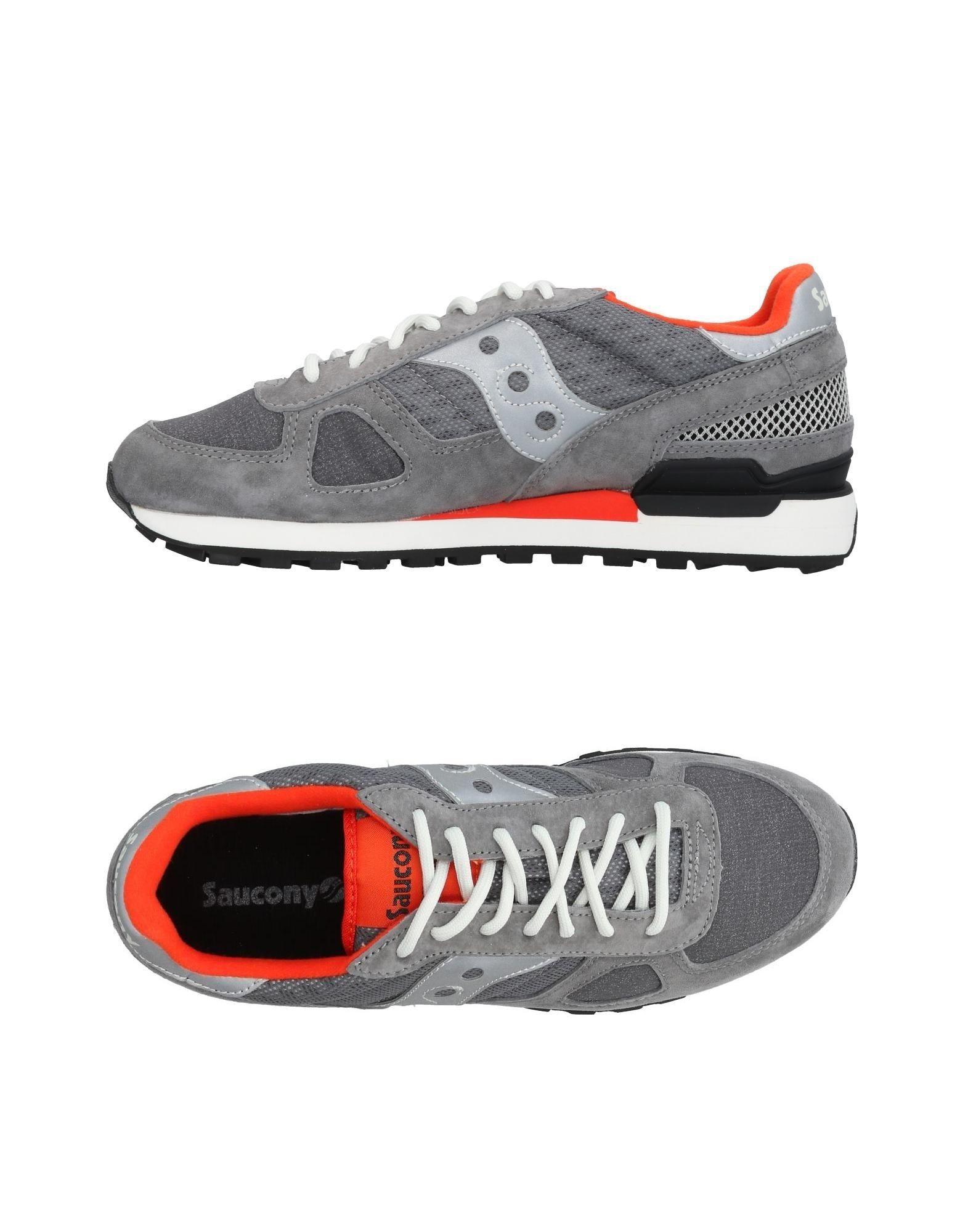 Sneakers Saucony Uomo - 11453772DW Scarpe economiche e buone