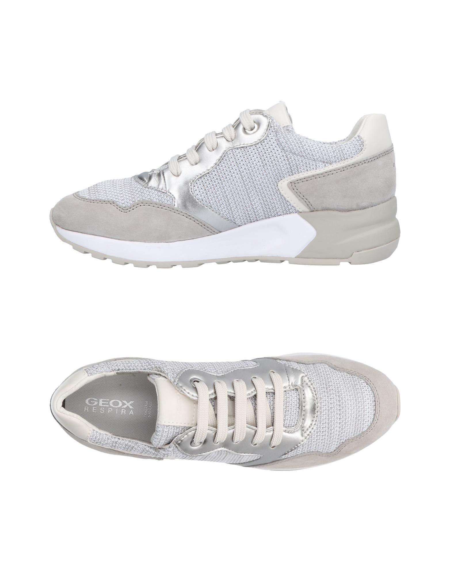 Geox Sneakers Damen  11453773IH Gute Qualität beliebte Schuhe