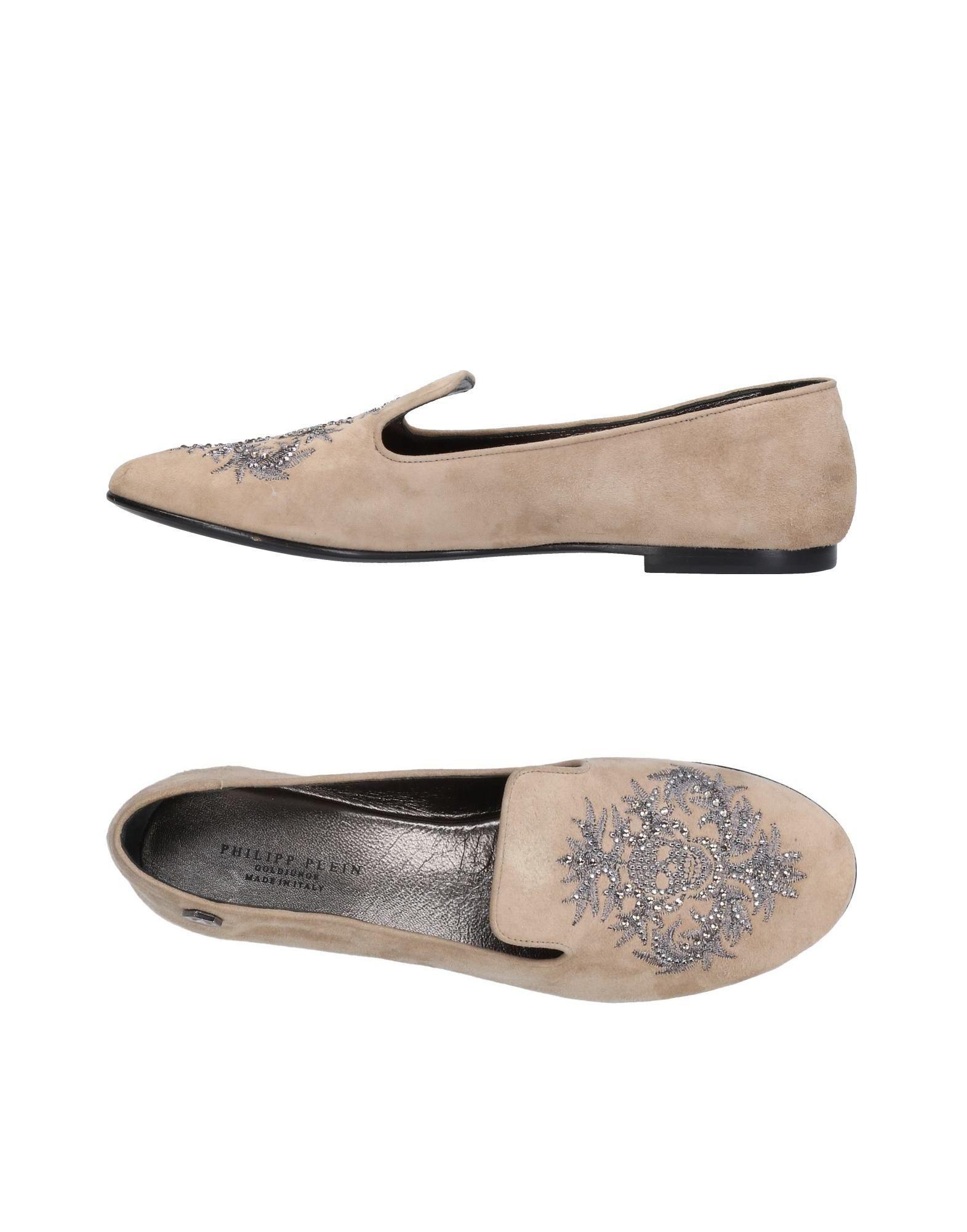 Philipp Plein Mokassins Damen  11453774NRGünstige gut aussehende Schuhe
