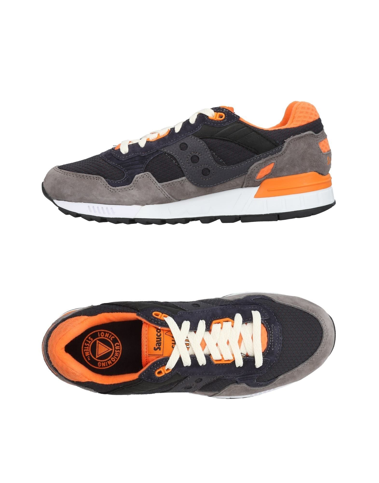 Saucony Sneakers - Men Saucony Sneakers online online online on  United Kingdom - 11453776LQ 67a508