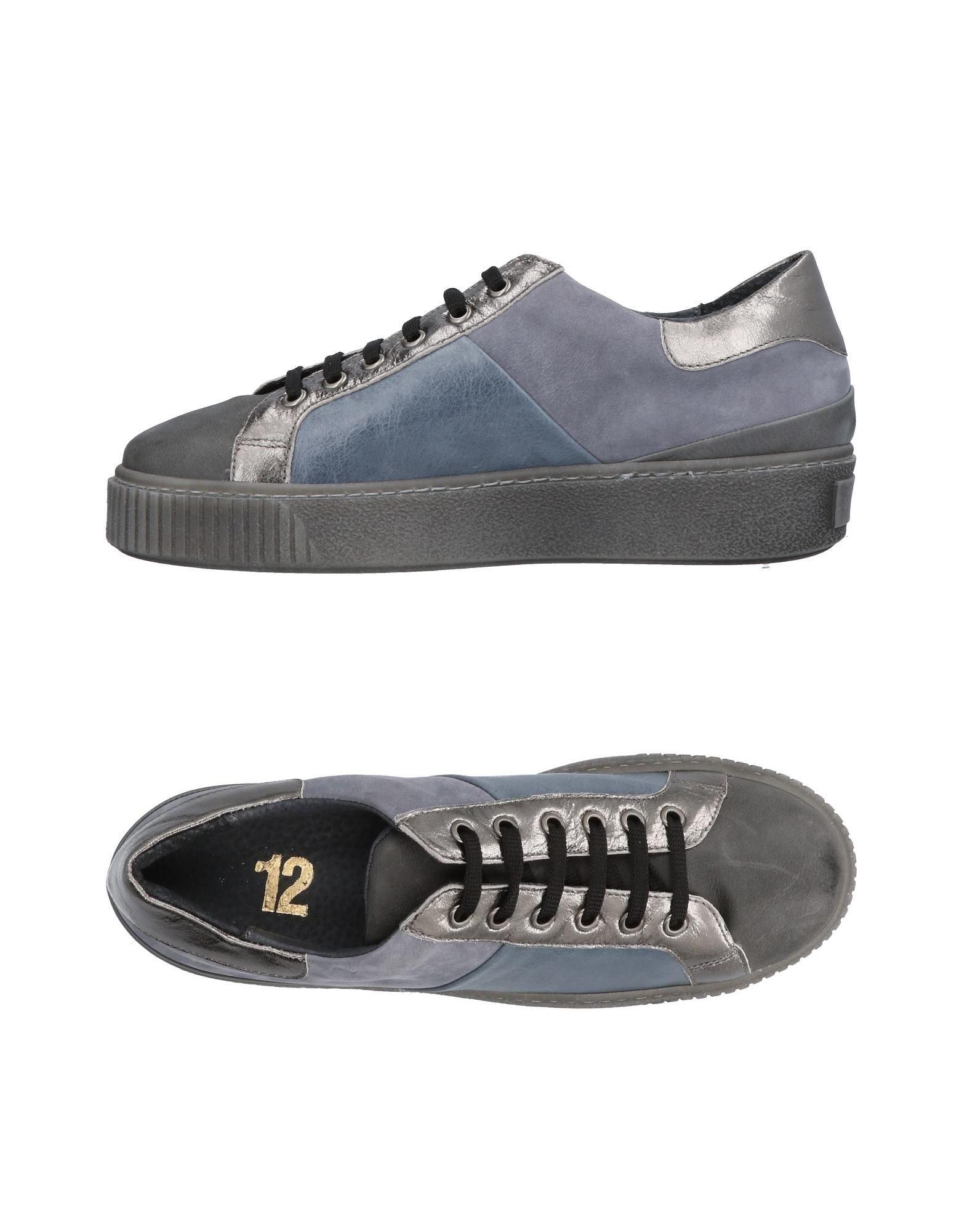 Scarpe economiche e resistenti Sneakers Tsd12 Donna - 11453826LH