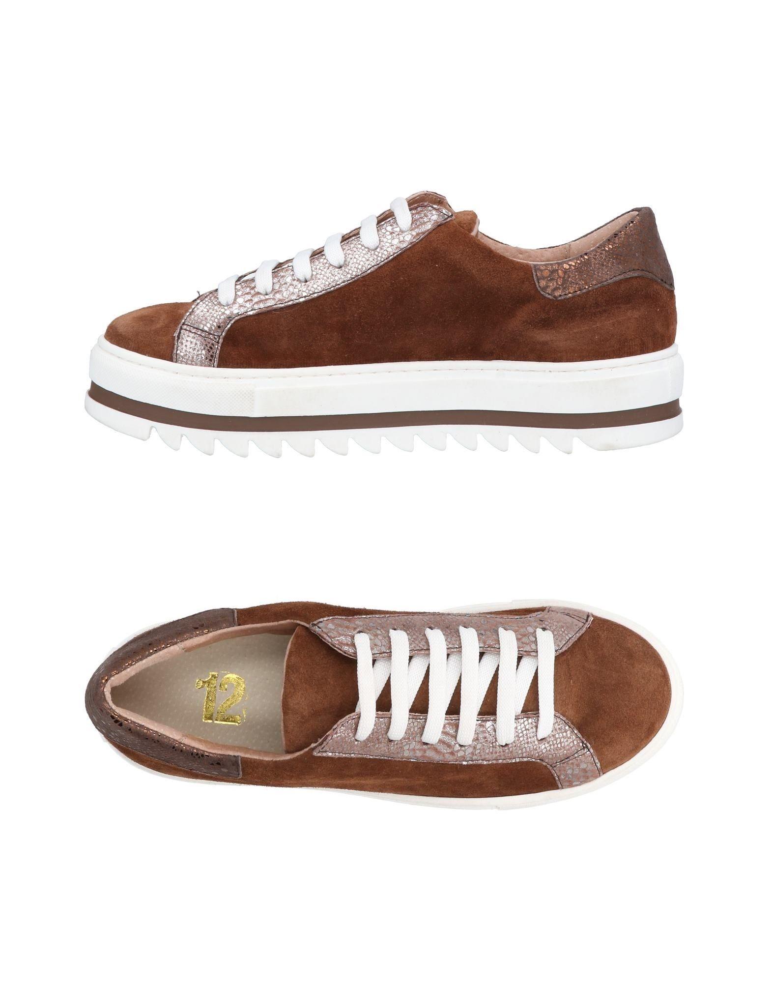 Tsd12 Sneakers Damen  11453829WK Gute Qualität beliebte Schuhe