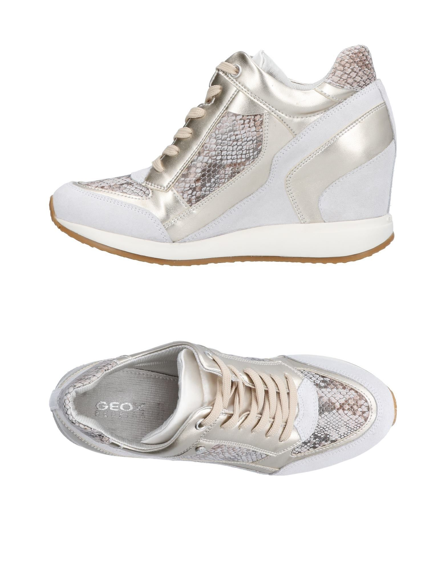 Scarpe economiche e resistenti Sneakers Geox Donna - 11453836KF
