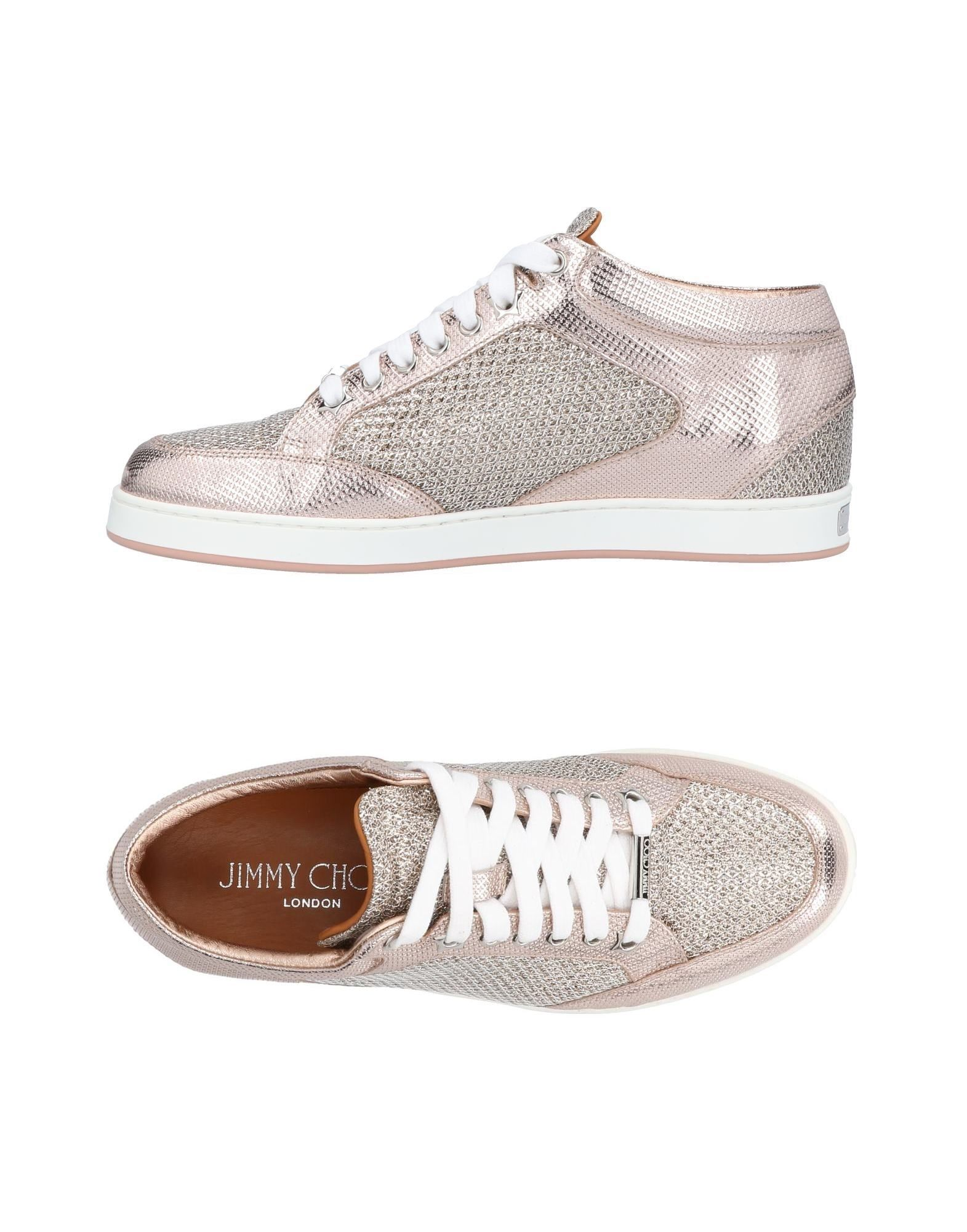 SOLD OUT         Sneakers Jimmy Choo Donna - Acquista online su