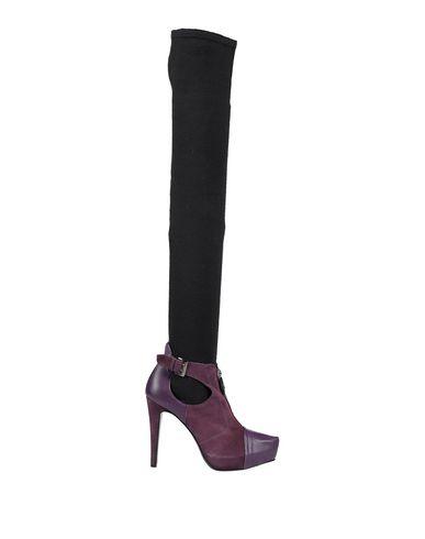 ROBERTO BOTTICELLI Boots in Purple