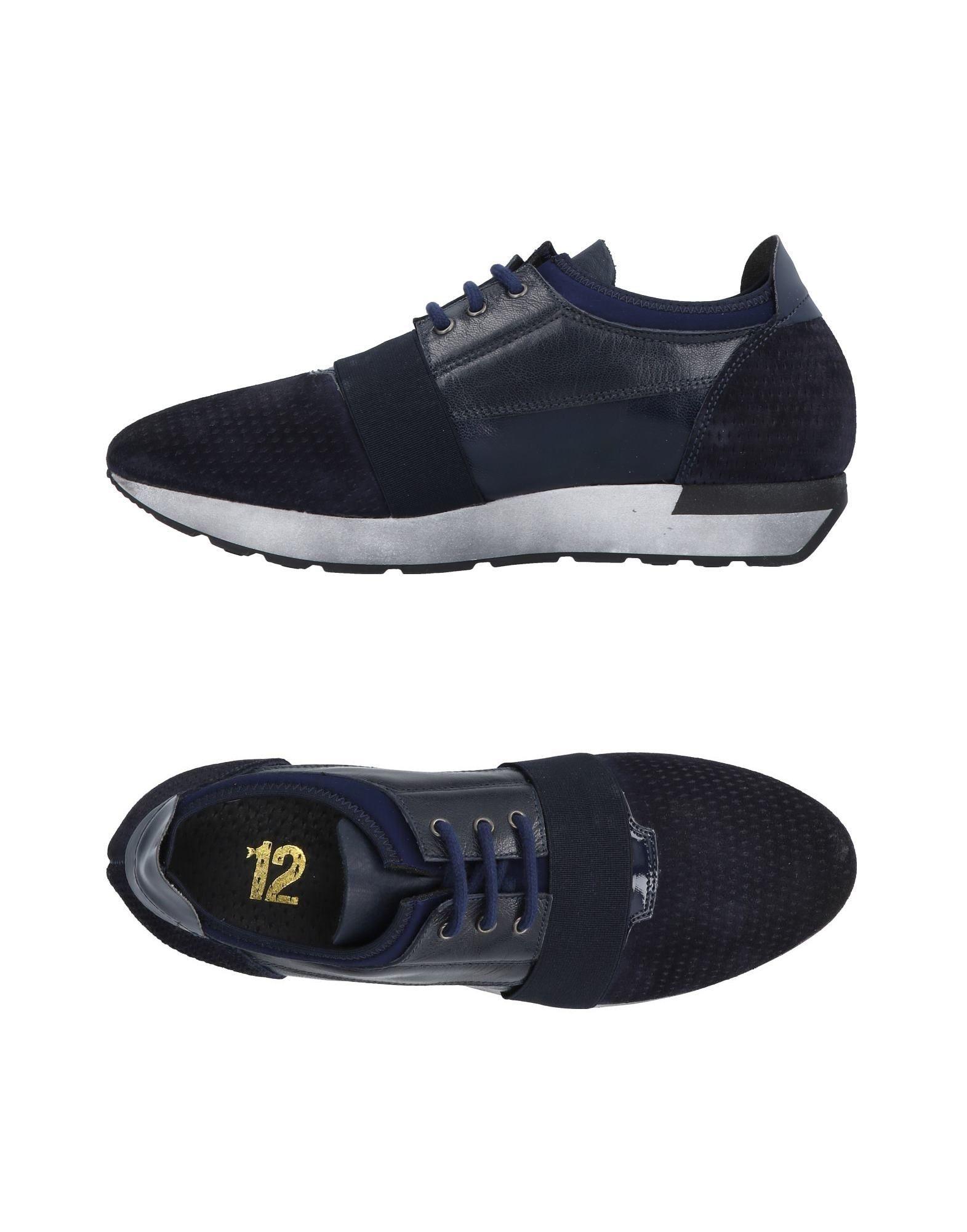 Sneakers Tsd12 Donna - 11453870RQ Scarpe economiche e buone