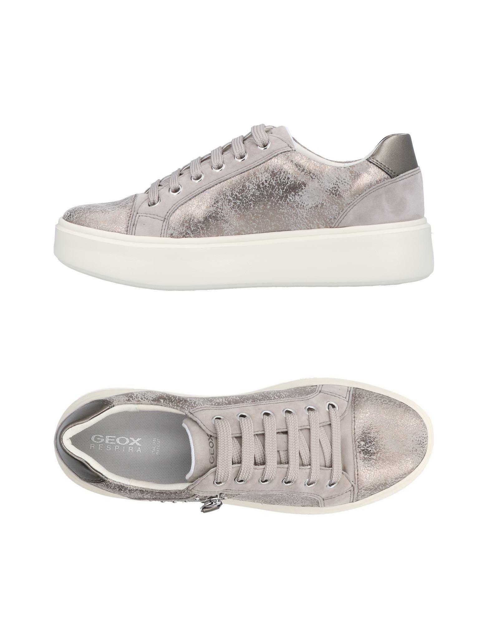 Geox Sneakers Damen  11453873QL Gute Qualität Qualität Qualität beliebte Schuhe de59c9