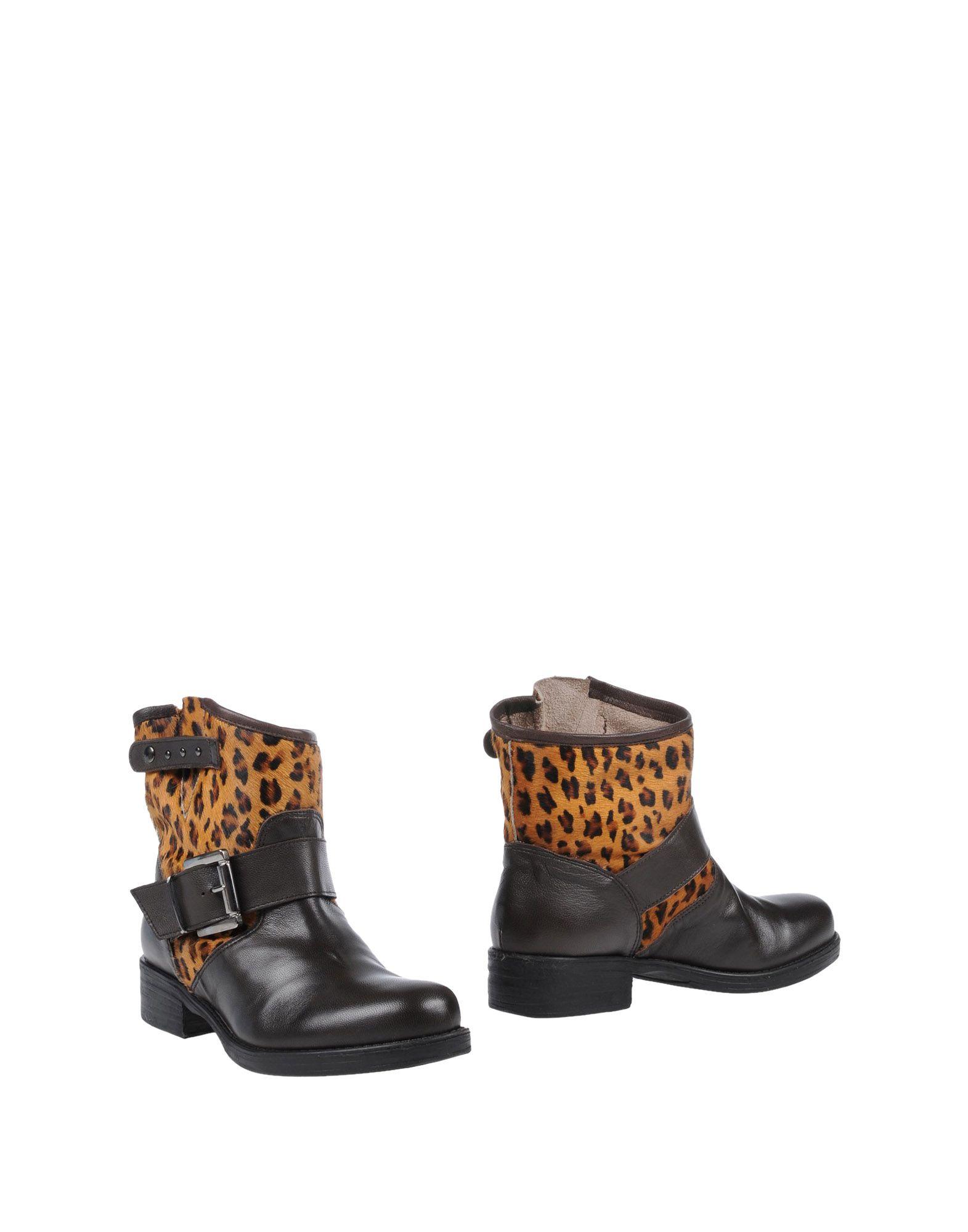 Tsd12 Stiefelette Damen  11453891TF Gute Qualität beliebte Schuhe