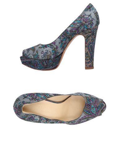 kjøpe billig wikien klaring gratis frakt Twin-satt Shoe Simona Barbieri mx47pB