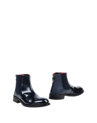Zapatos especiales para hombres y mujeres Botas Chelsea Gianfranco Gianfranco Lattanzi Mujer - Botas Chelsea Gianfranco Gianfranco Lattanzi - 11453896DI Azul oscuro aebaa4