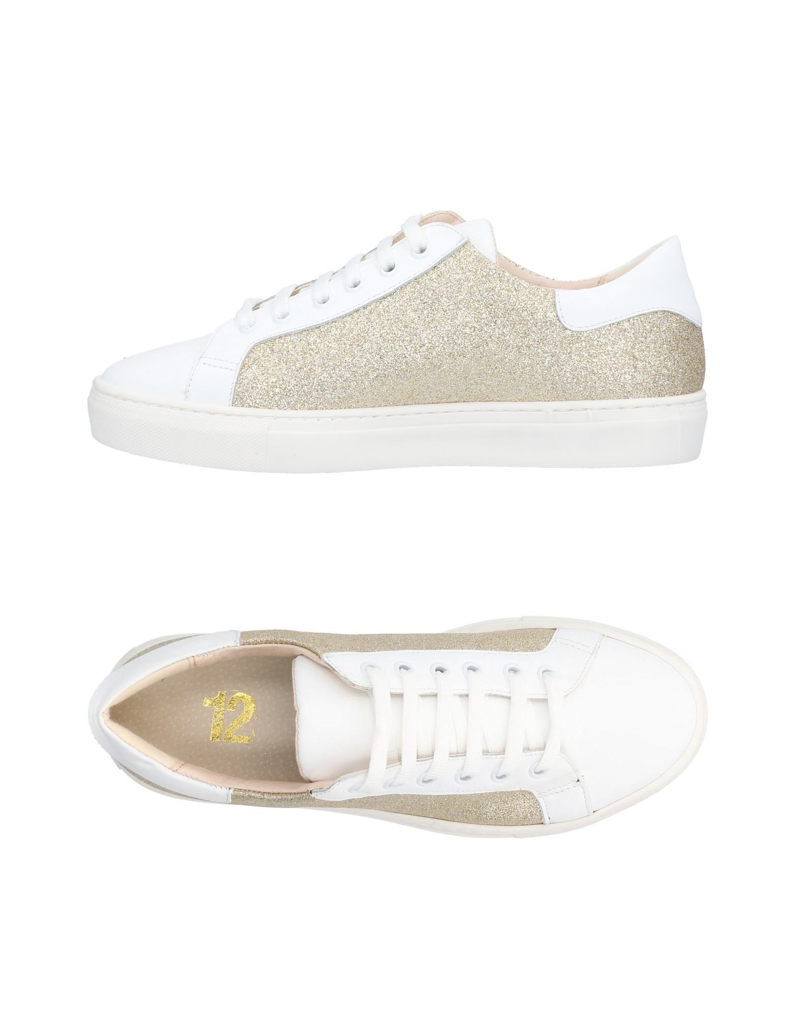 Sneakers Tsd12 Donna - 11453916CV elegante