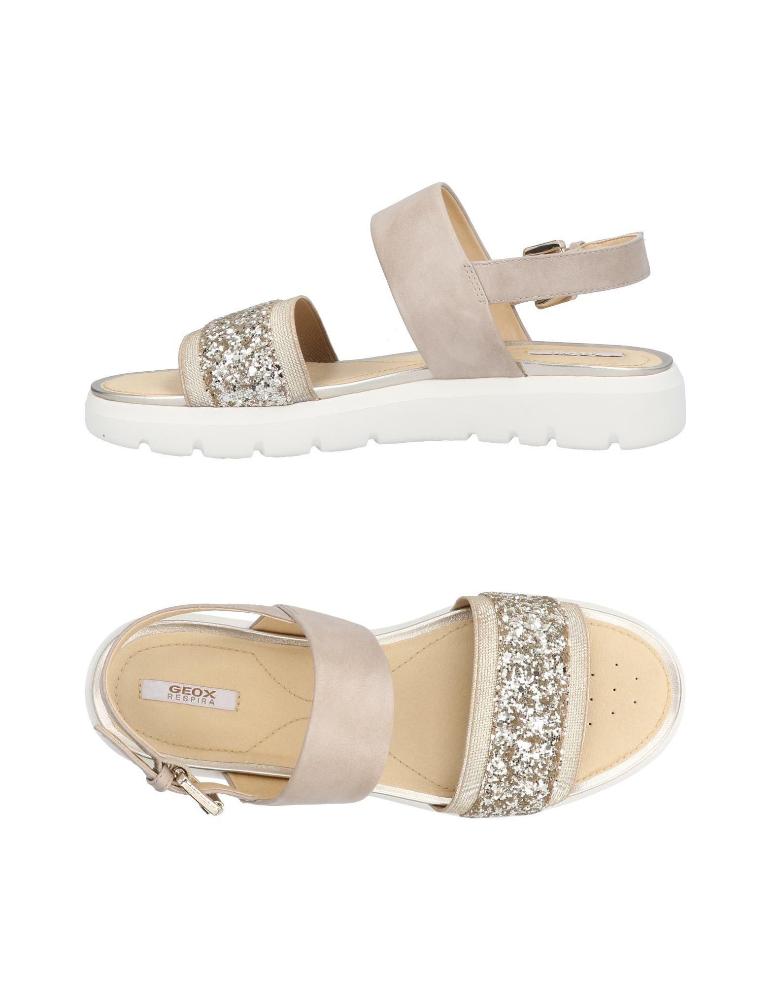 Geox Sandalen Damen  11453920QR Gute Qualität beliebte Schuhe