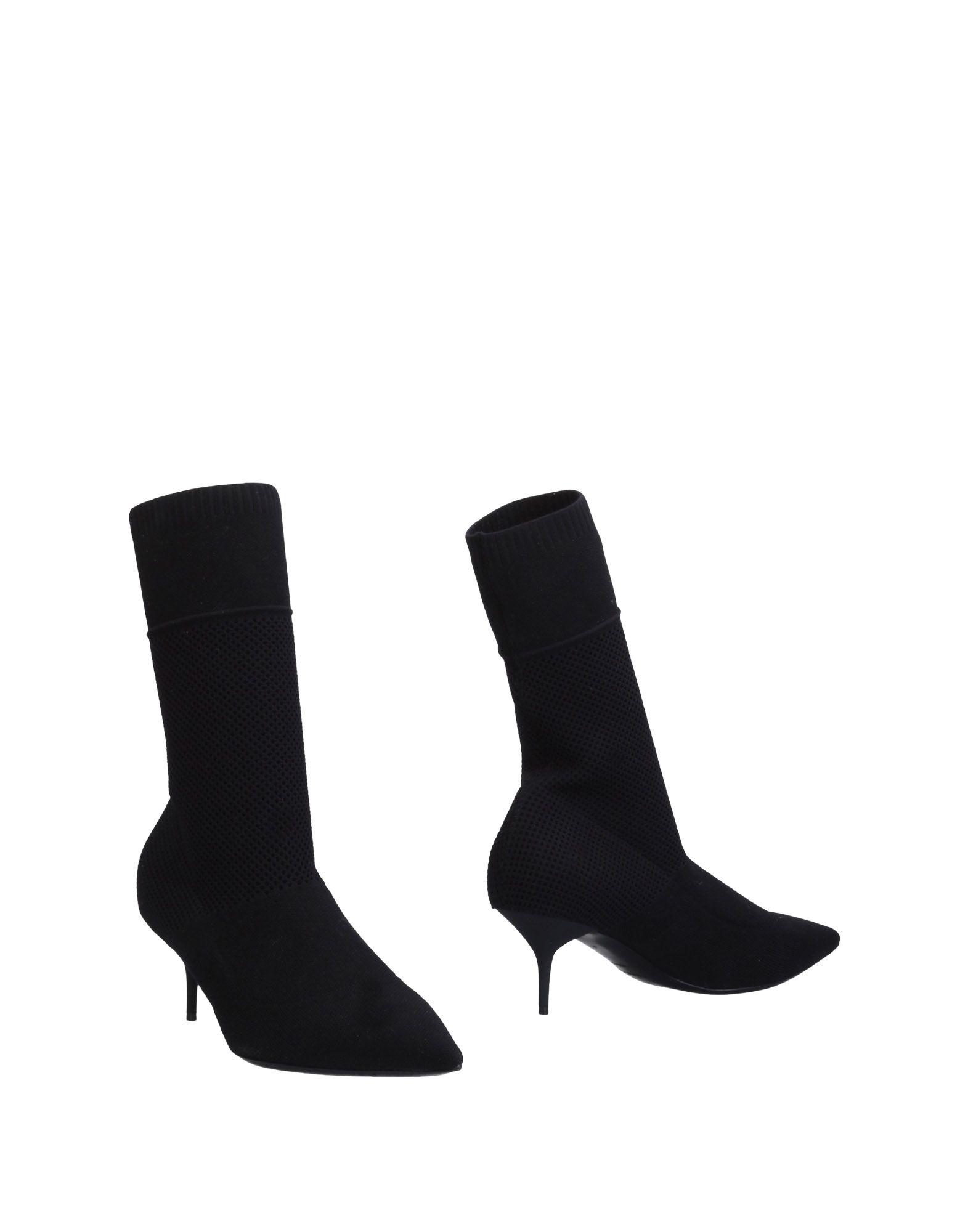 Burberry Stiefelette Damen  11453937ONGünstige gut aussehende Schuhe
