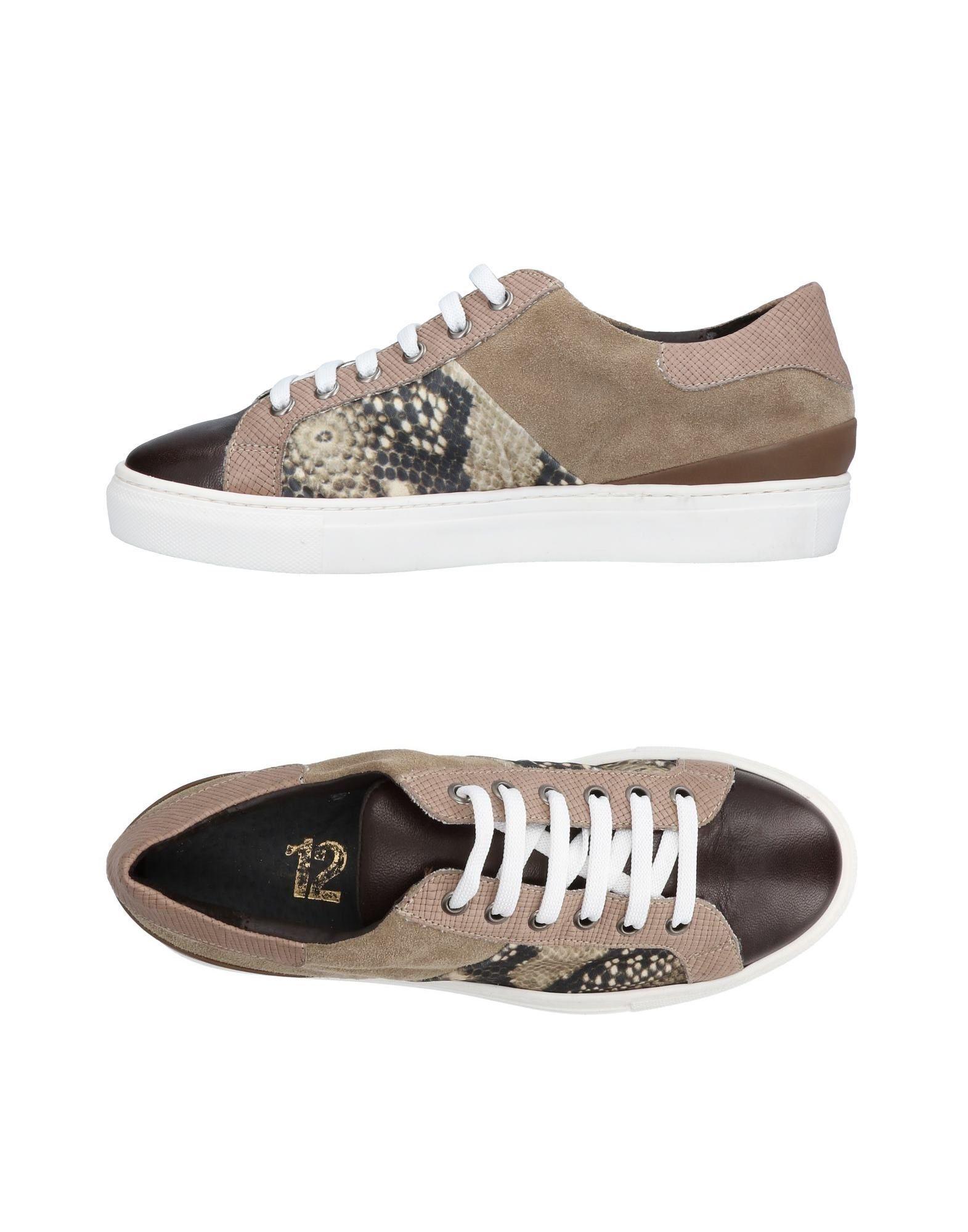 Sneakers Tsd12 Donna - 11453945SQ Scarpe economiche e buone