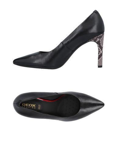 Zapatos de hombres y mujeres de moda casual Zapato De Salón Dune London Birch - Mujer - Salones Dune London- 11375254GW Negro