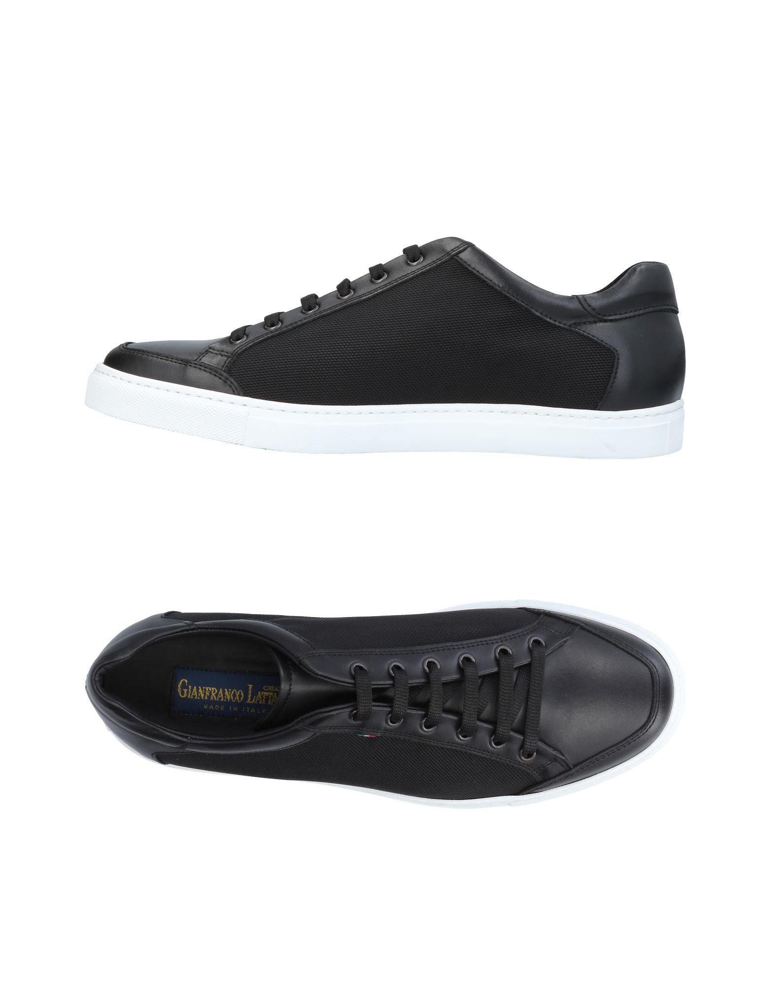 Gianfranco Lattanzi Sneakers Herren  11453965DP Gute Qualität beliebte Schuhe