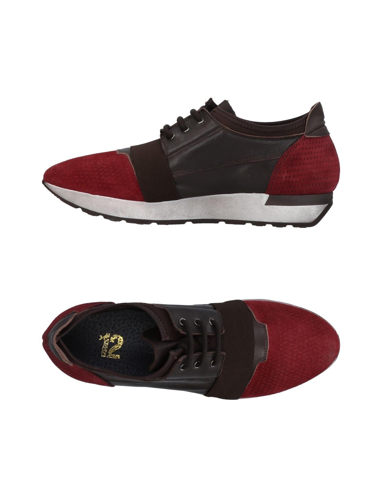 Tsd12 Sneakers Damen  11453978PJ Gute Qualität beliebte Schuhe