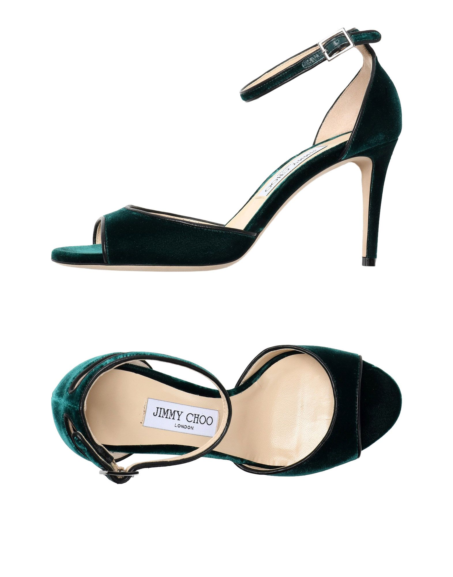 Jimmy Choo Choo Sandals - Women Jimmy Choo Choo Sandals online on  United Kingdom - 11453980KE a92991