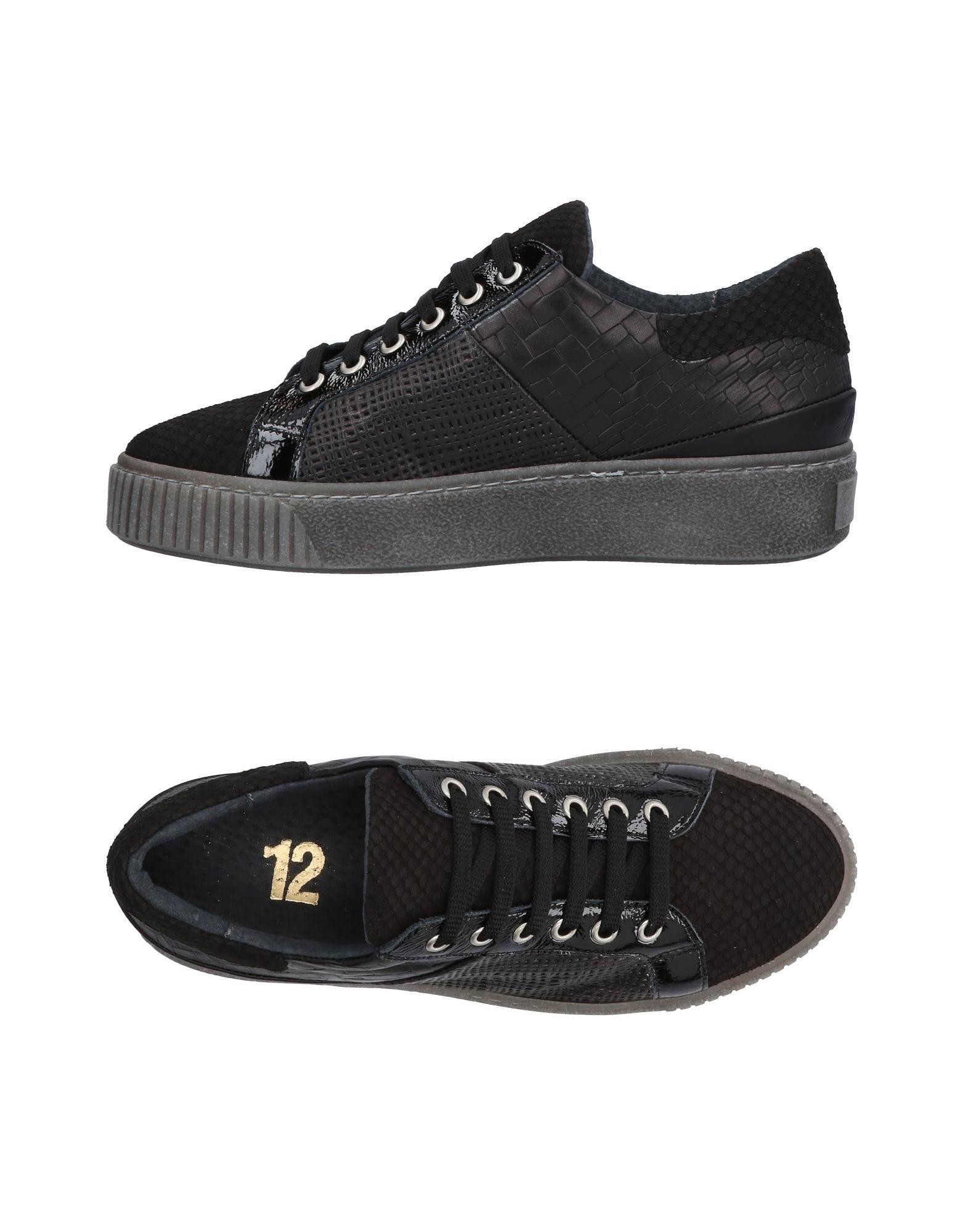 Sneakers Tsd12 Donna - 11453981CV elegante