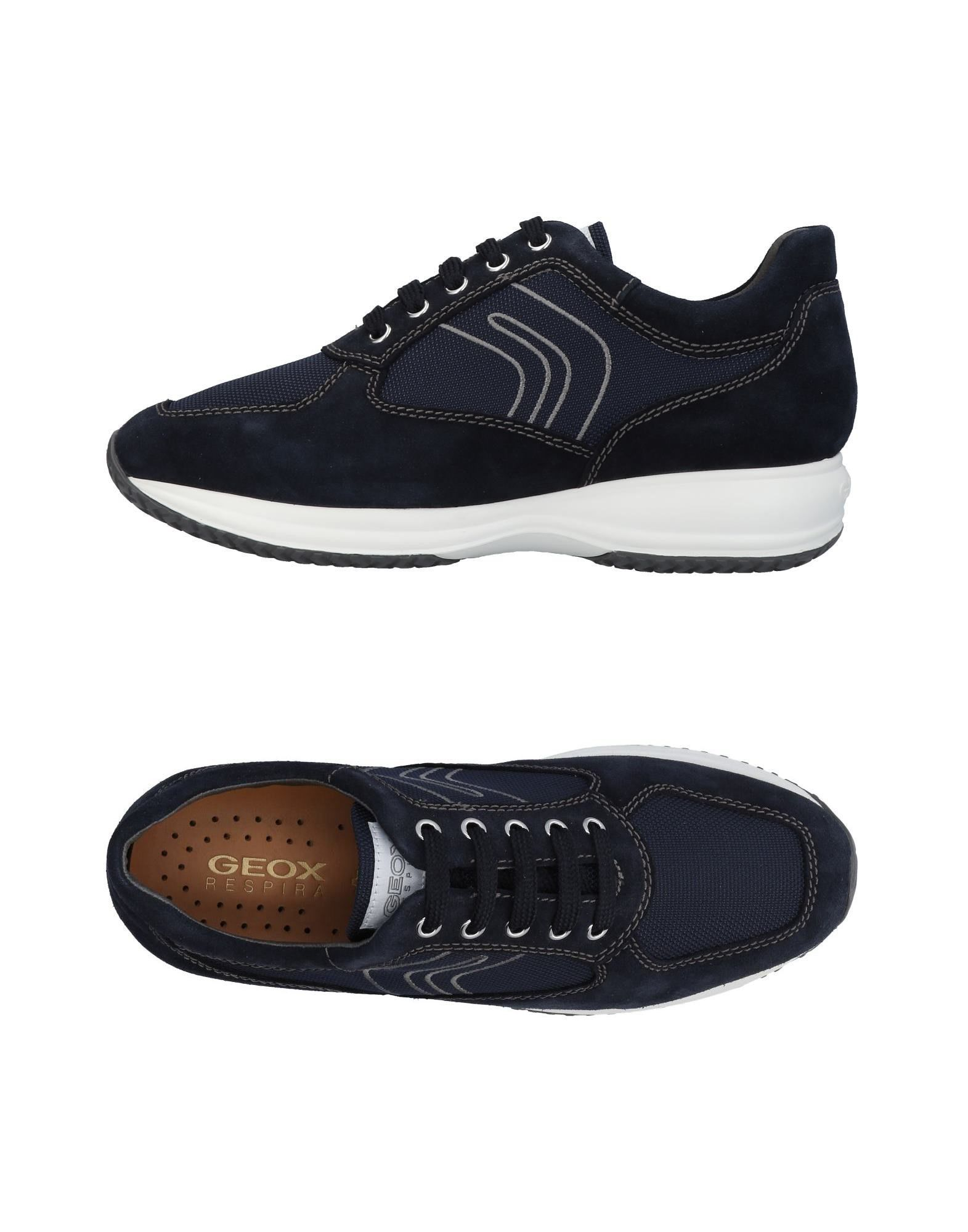 Günstige und modische Schuhe Geox Sneakers Herren  11453989BB