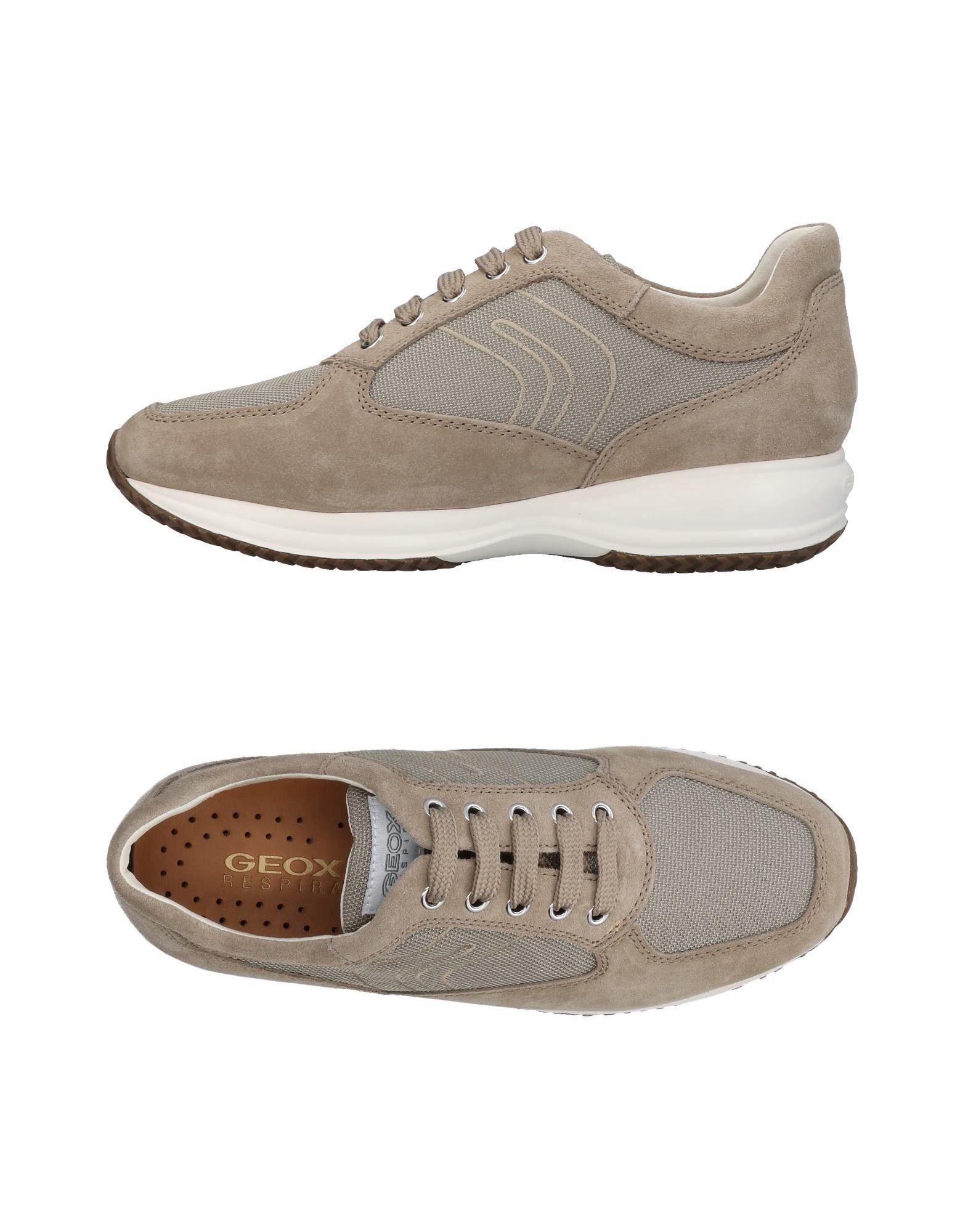 Geox Geox Geox Sneakers Herren Gutes Preis-Leistungs-Verhältnis, es lohnt sich 5a5704