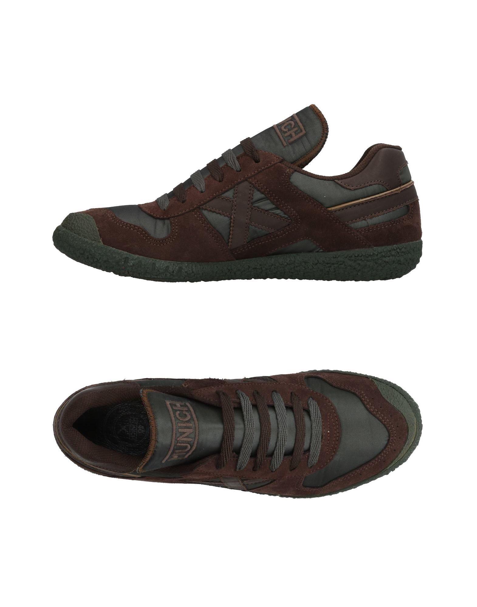 Munich Sneakers Damen  11454010MJ Gute Qualität beliebte Schuhe