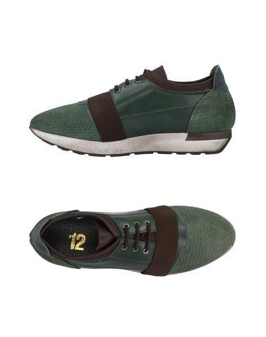 Descuento por tiempo limitado Zapatillas Tsd12 Mujer - Zapatillas Tsd12 - 11454015JH Verde