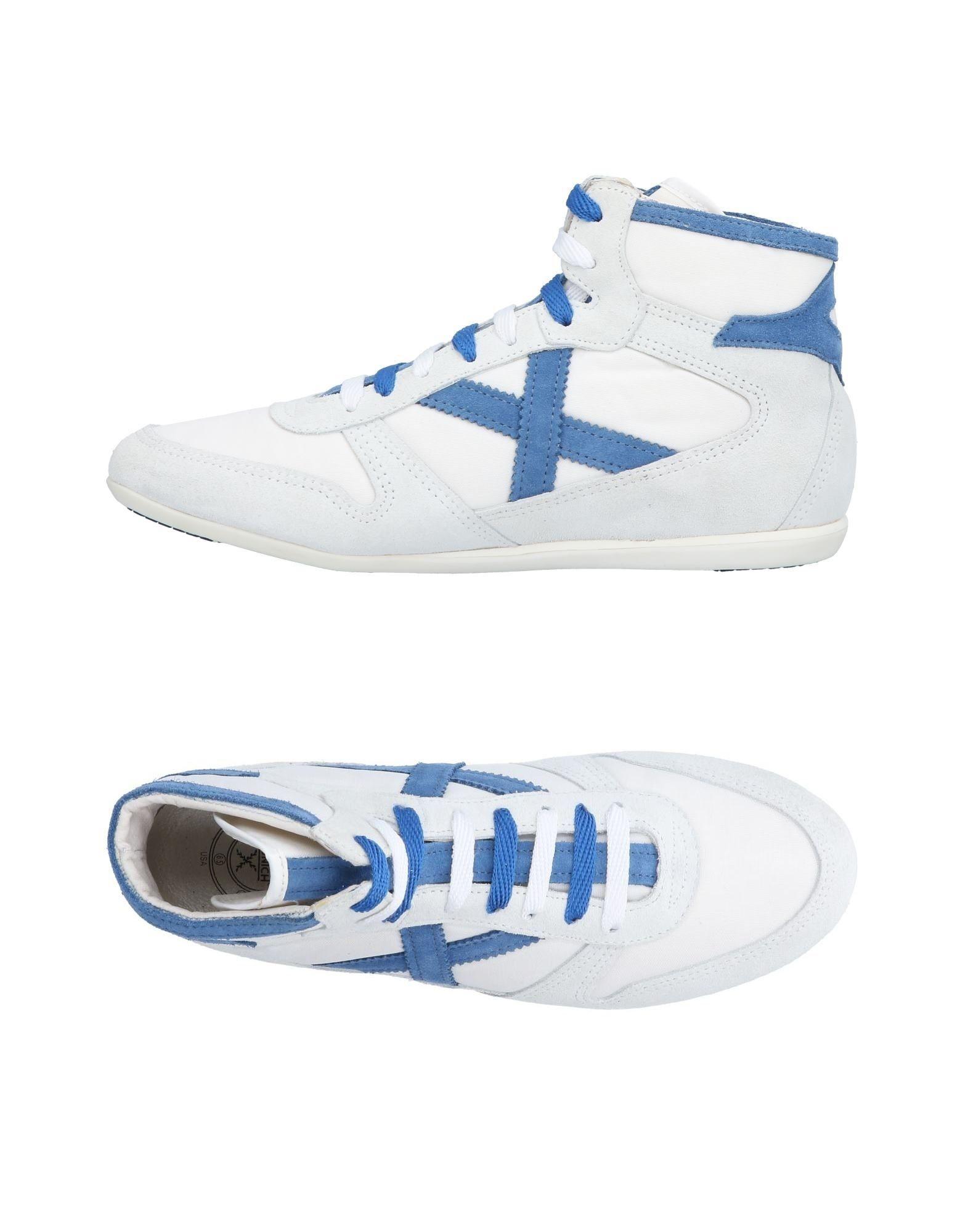 Haltbare Mode billige Schuhe Munich Sneakers Damen  11454016JV Heiße Schuhe