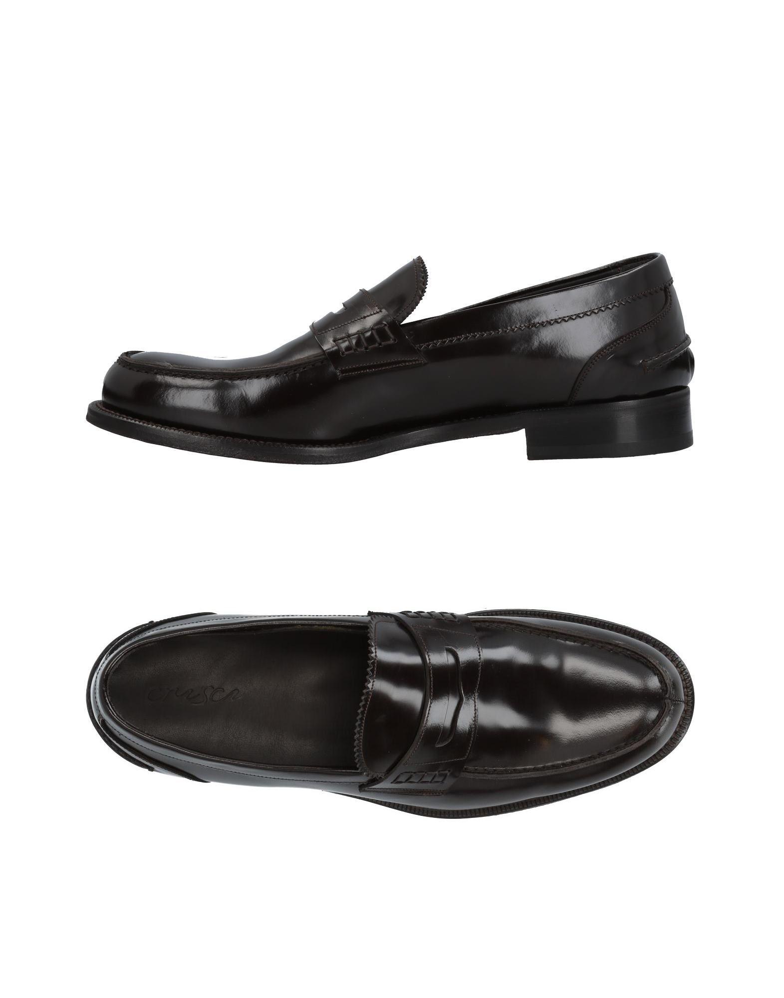 Rabatt echte  Schuhe Crisci Mokassins Herren  echte 11454024QN 733e91