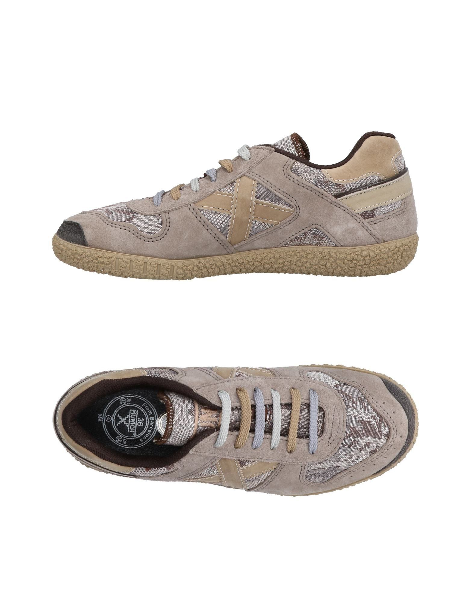 Haltbare Mode billige Schuhe Munich Sneakers Damen  11454026RO Heiße Schuhe