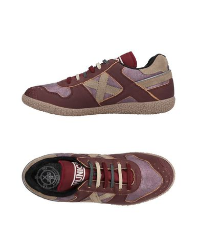 Descuento de la marca Zapatillas Munich Mujer Burdeos - Zapatillas Munich Burdeos Mujer 0c1ca3