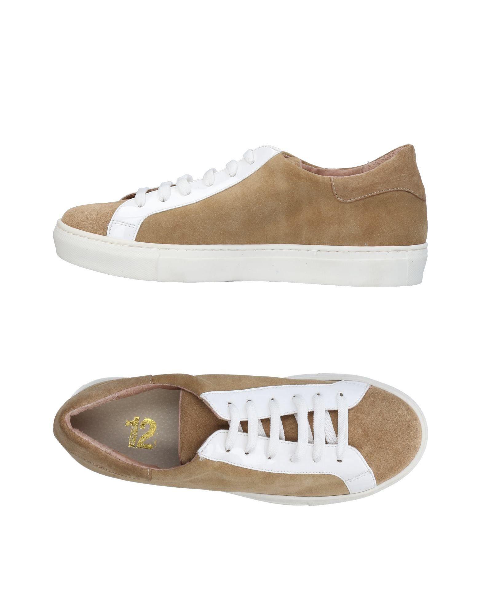 Tsd12 Sneakers Damen  11454030EM Gute Qualität beliebte Schuhe
