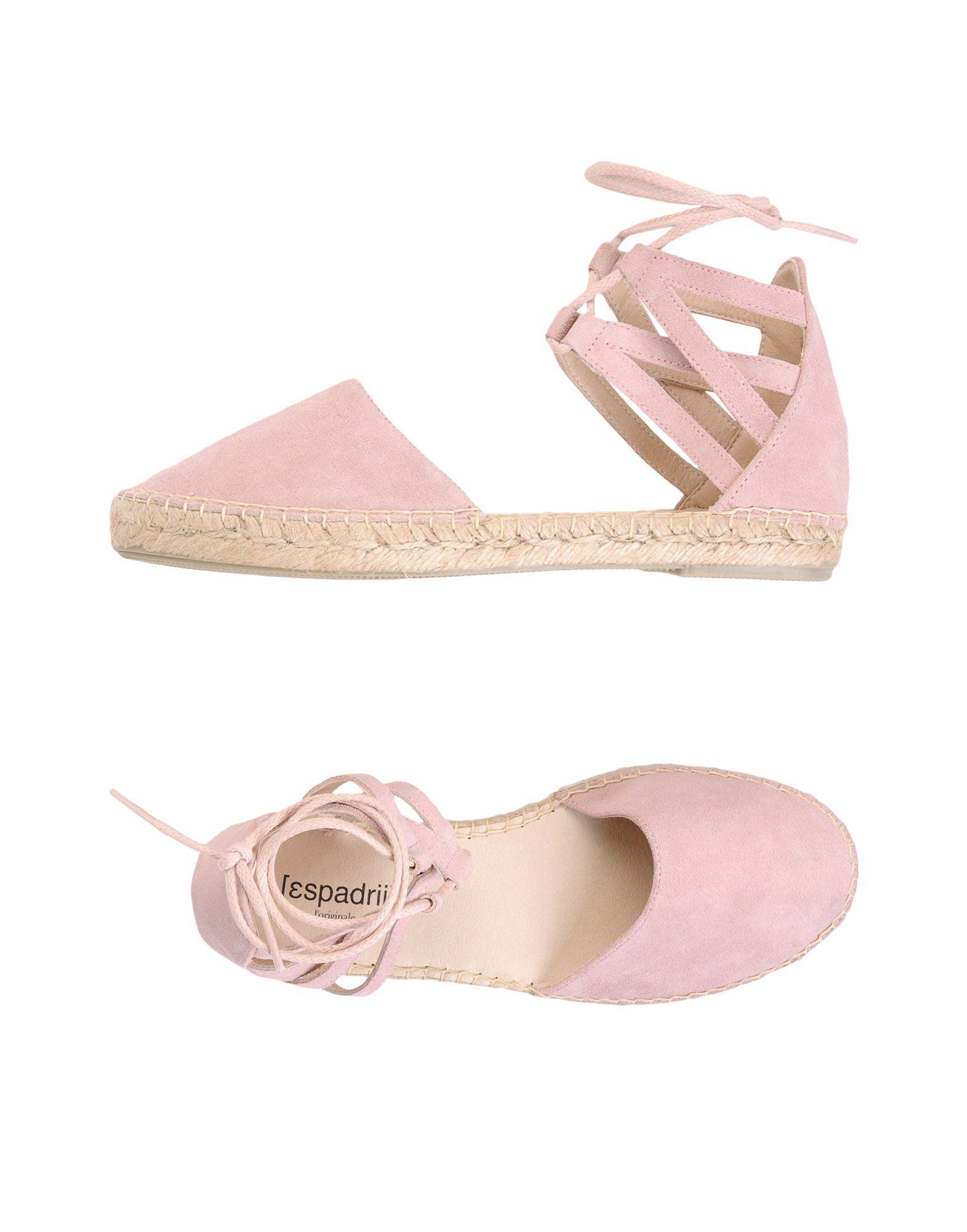 Günstige und modische Schuhe [Espadrij] Cassis Velour  11454032HD