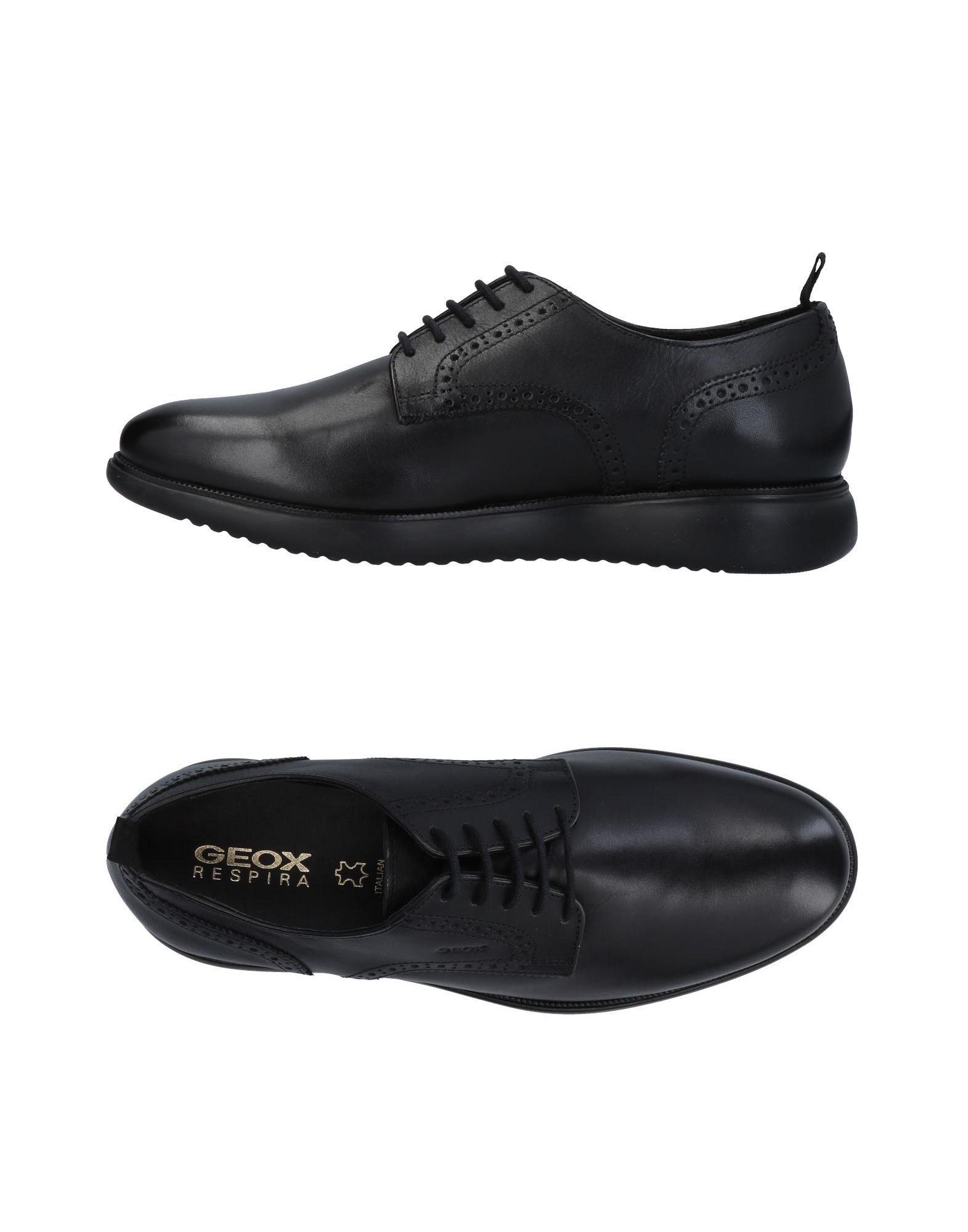 Descuento de la marca  Zapato De Zapatos Cordones Geox Hombre - Zapatos De De Cordones Geox 14e7f5