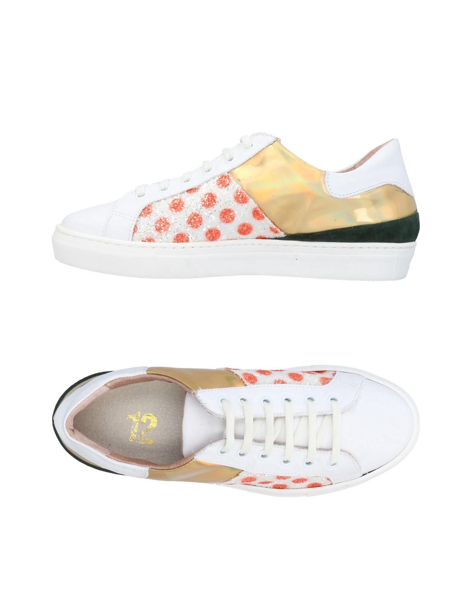 Sneakers Tsd12 Donna - 11454056IO Scarpe economiche e buone